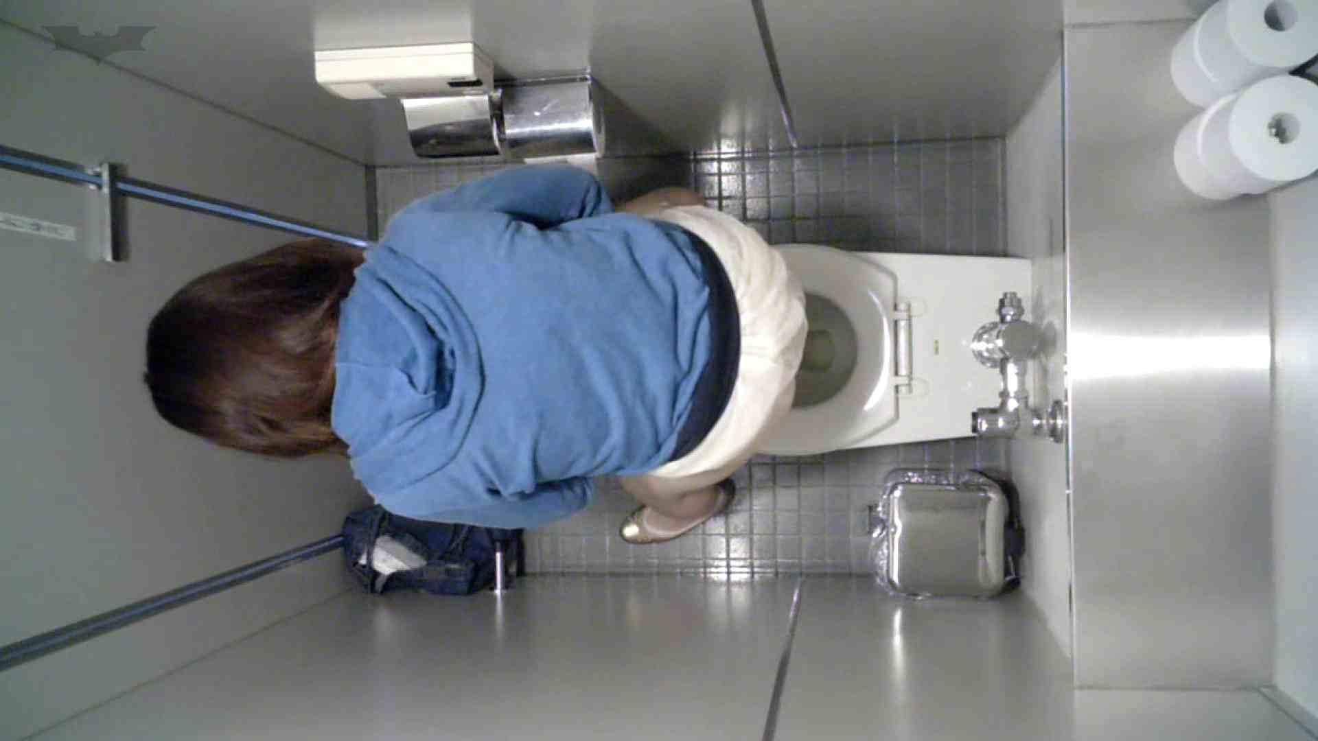 有名大学女性洗面所 vol.39 スッゴクド派手な勝負パンツ!1名+7名 パンツ売る女 オマンコ動画キャプチャ 100枚 3