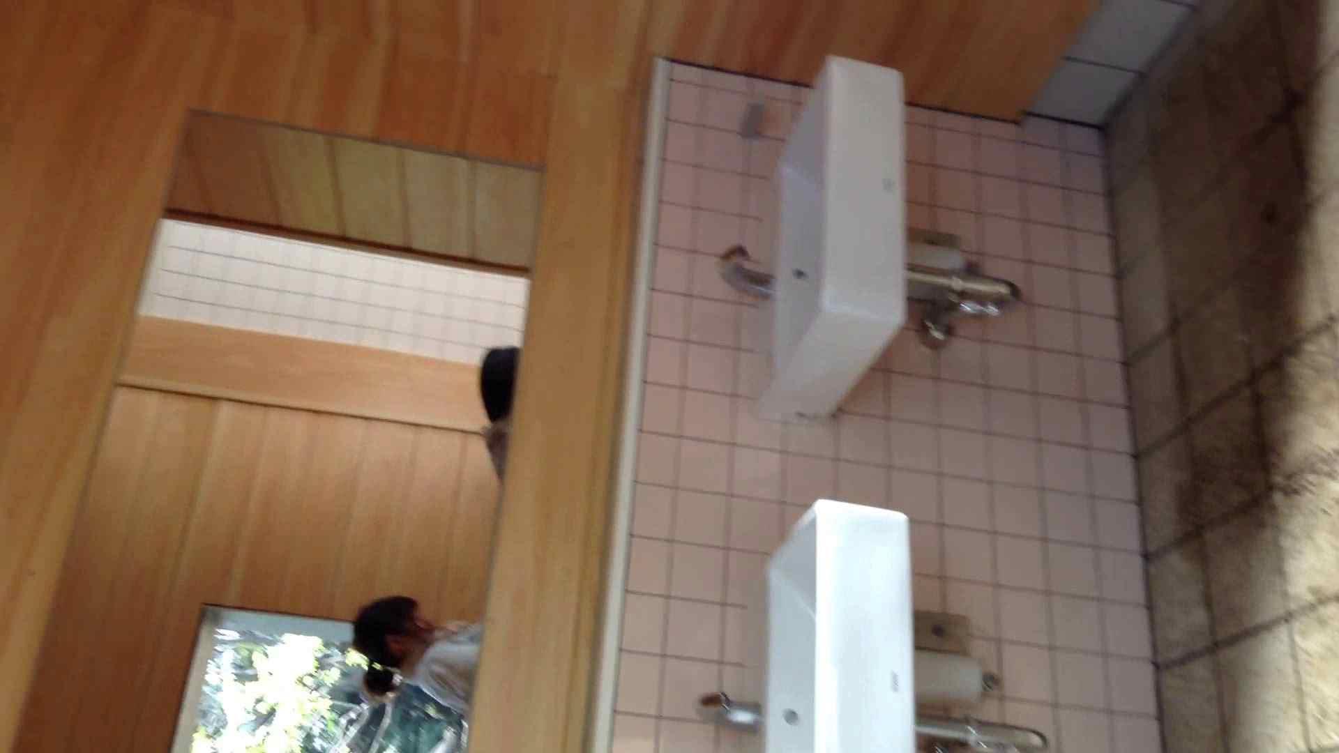 女子洗面所行列潜入記 Vol.05 エッチなOL  76枚 56