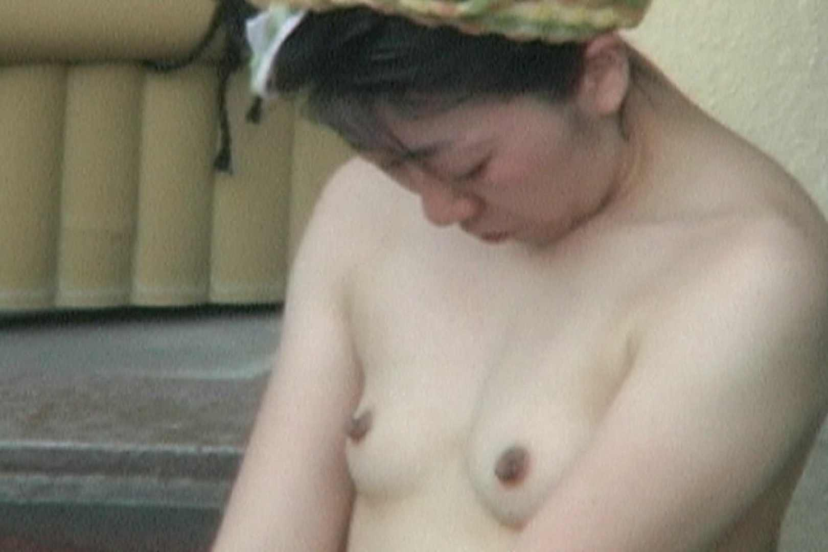 女露天風呂劇場 Vol.37 露天入浴  97枚 18