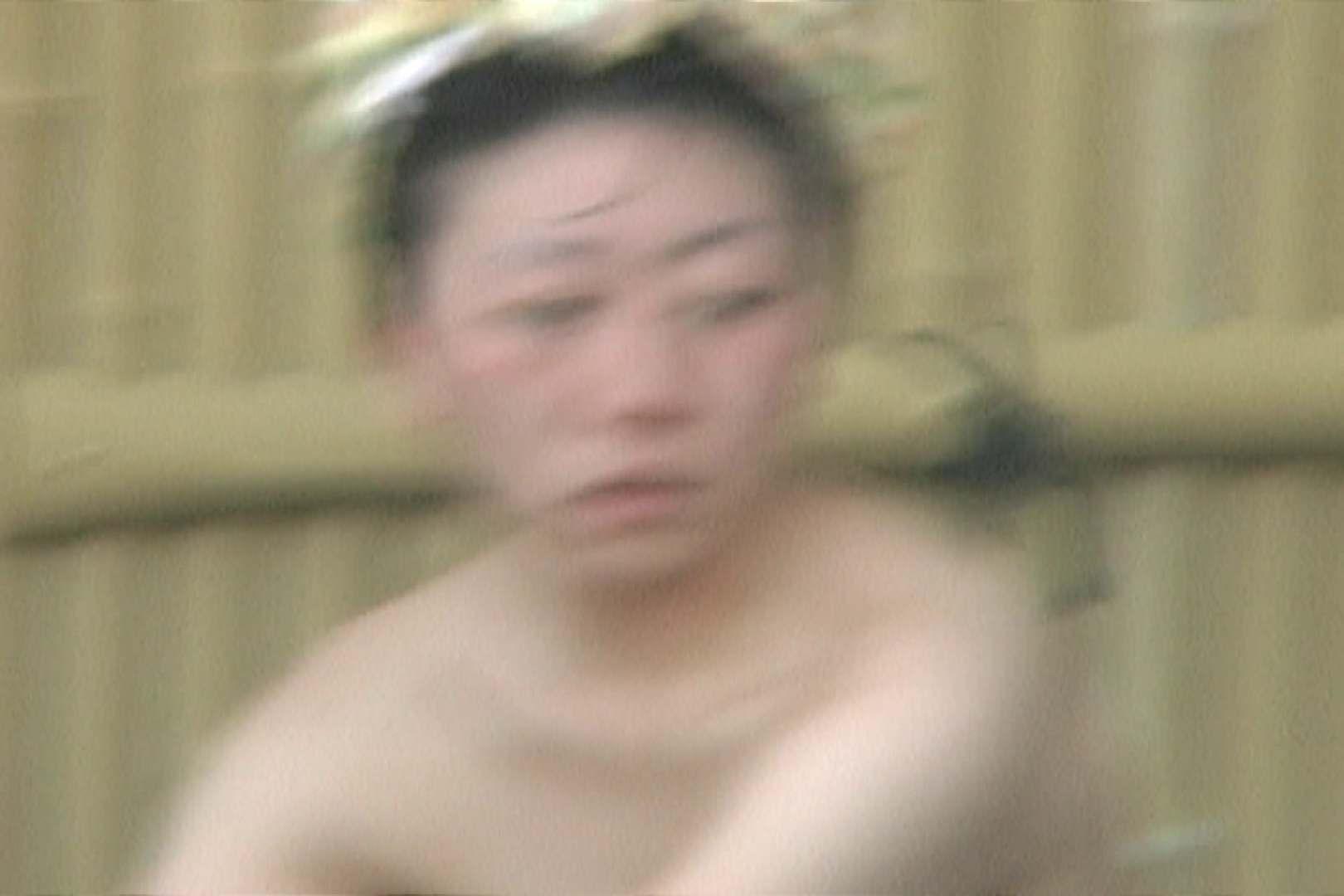 女露天風呂劇場 Vol.37 露天入浴   エッチなOL  97枚 91