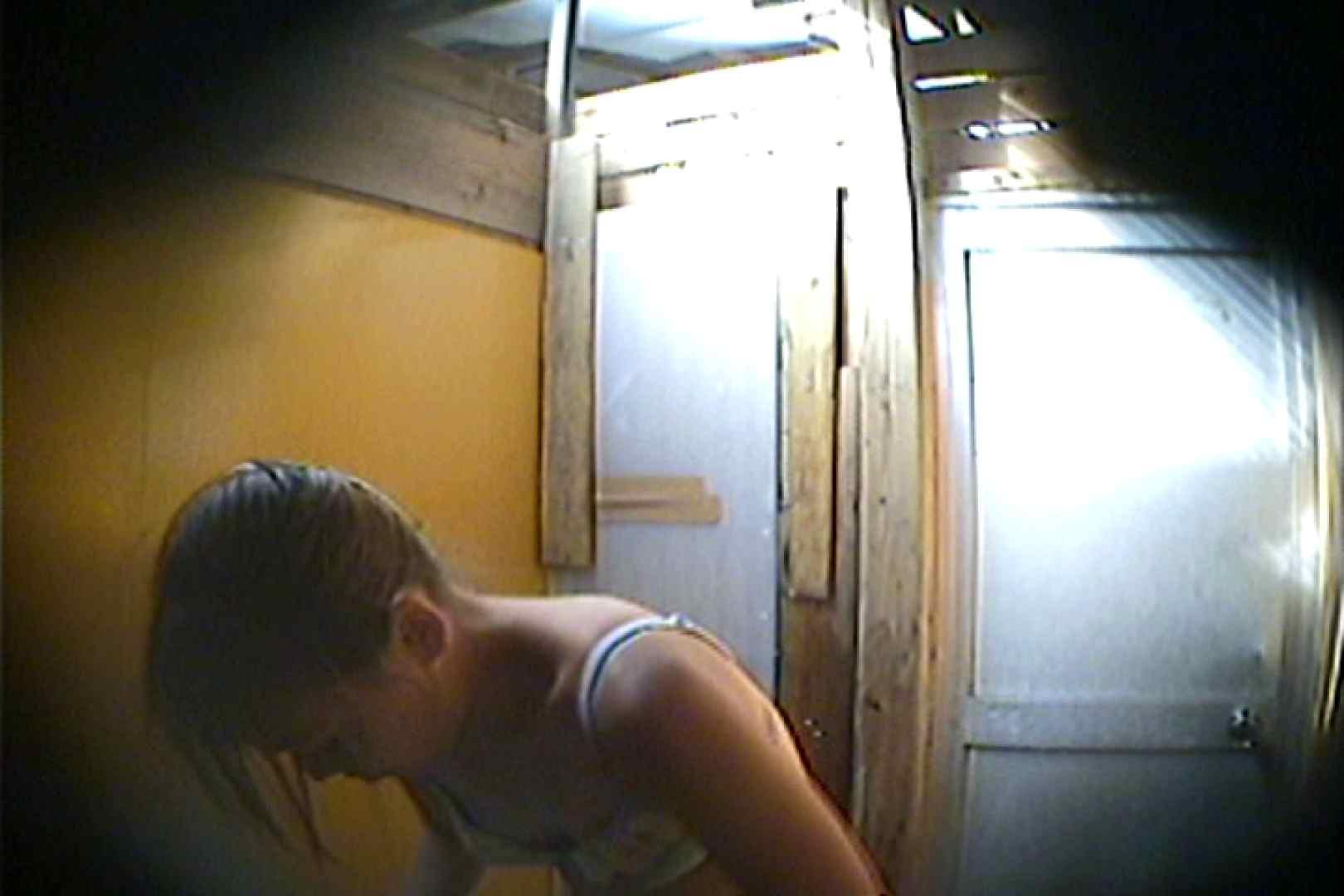 海の家の更衣室 Vol.15 エッチなOL   シャワー  83枚 13