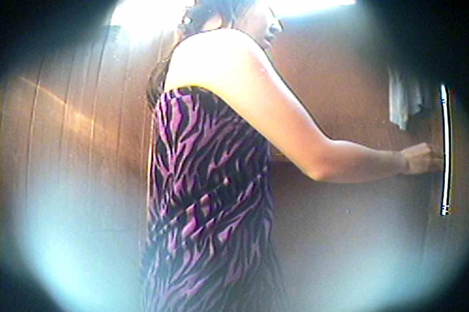 海の家の更衣室 Vol.60 美女 | シャワー  112枚 25