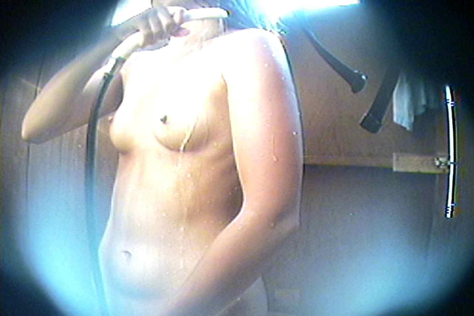 海の家の更衣室 Vol.60 美女 | シャワー  112枚 100