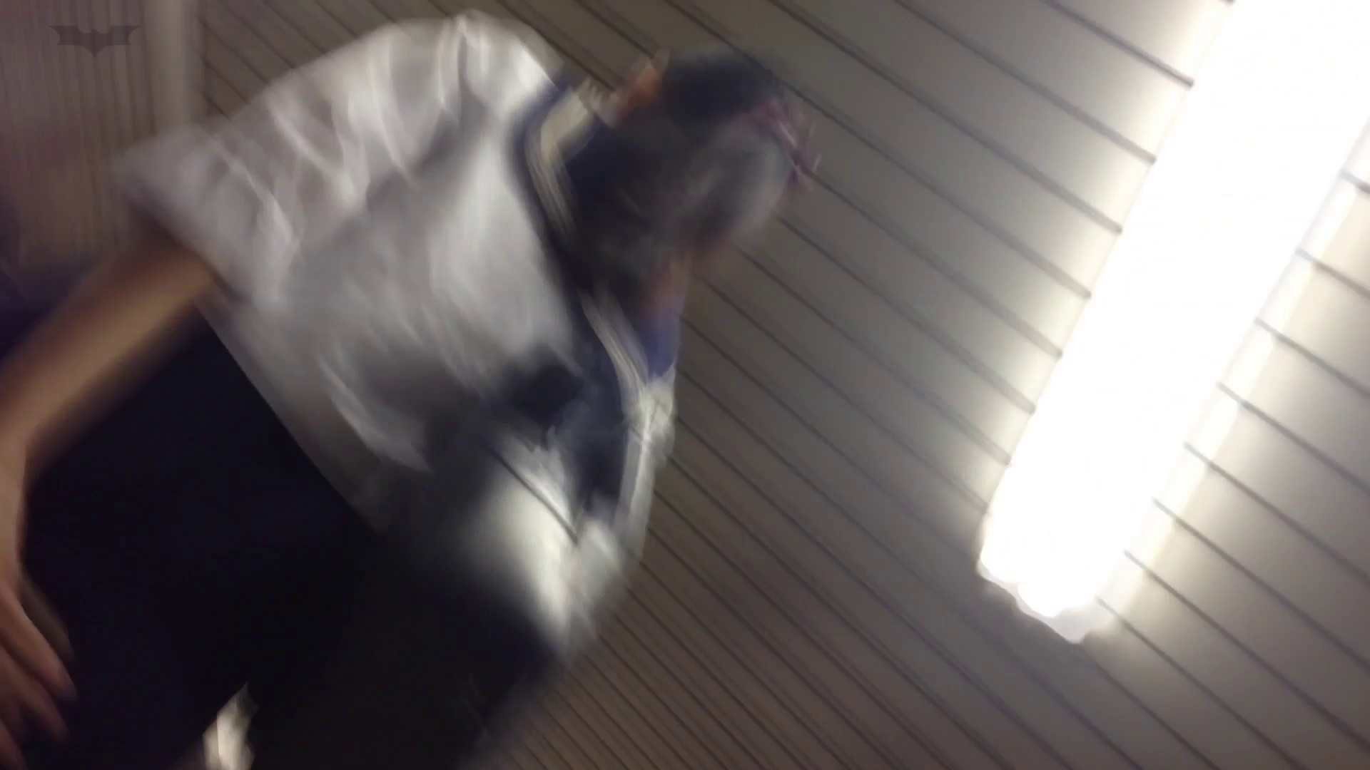 階段パンチラ Vol.08 エッチなOL AV無料動画キャプチャ 98枚 10