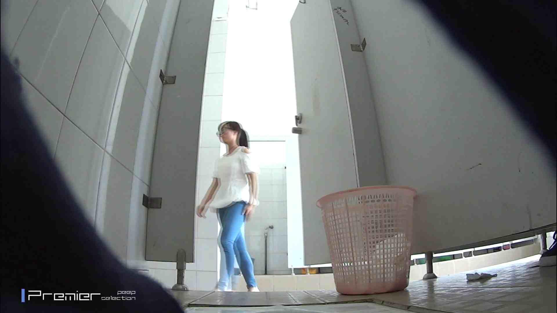 有名大学休憩時間の洗面所事情01 美女 AV動画キャプチャ 88枚 67