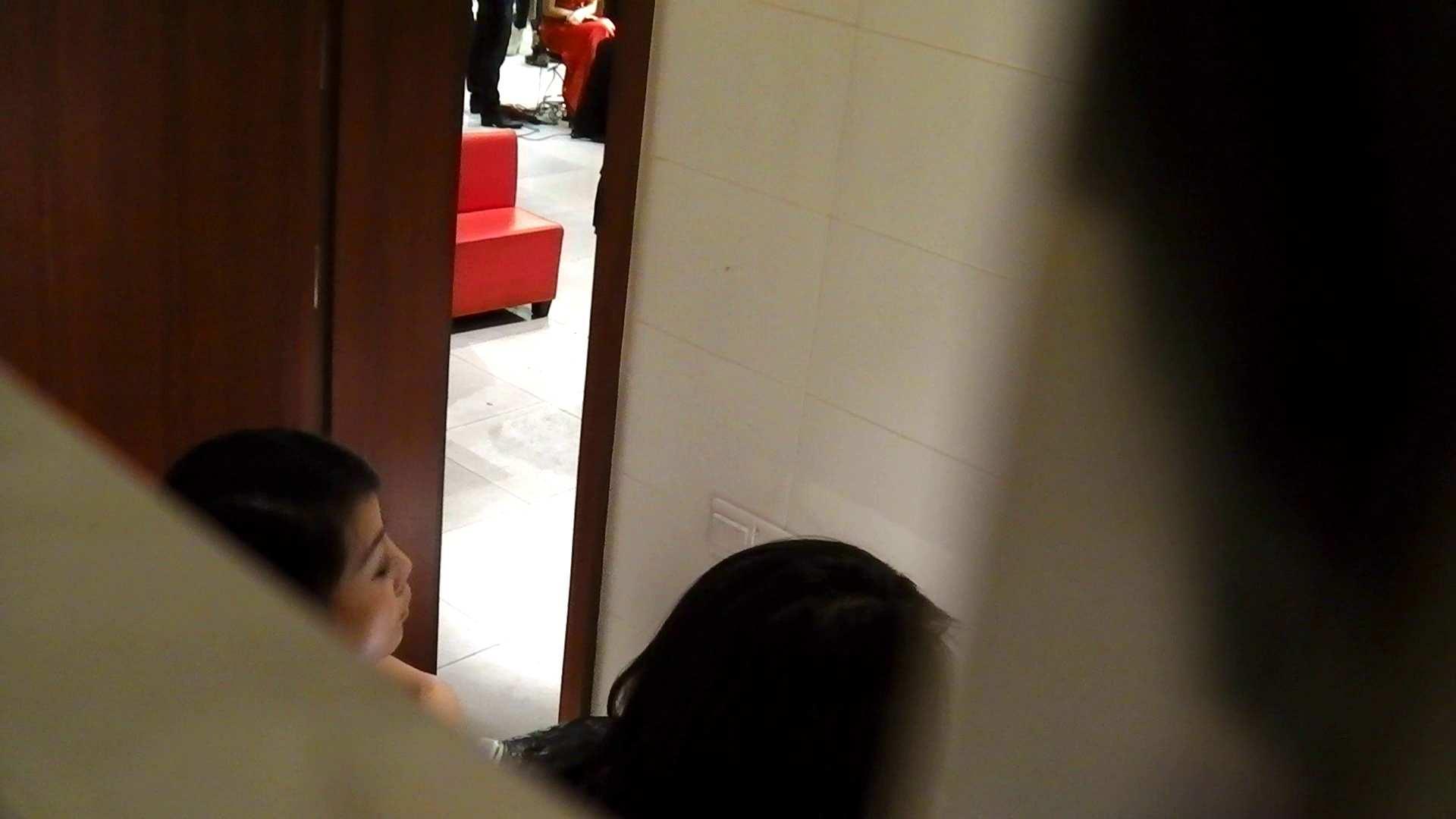 洗寿観音さんの 化粧室は四面楚歌Nol.5 洗面所  108枚 46