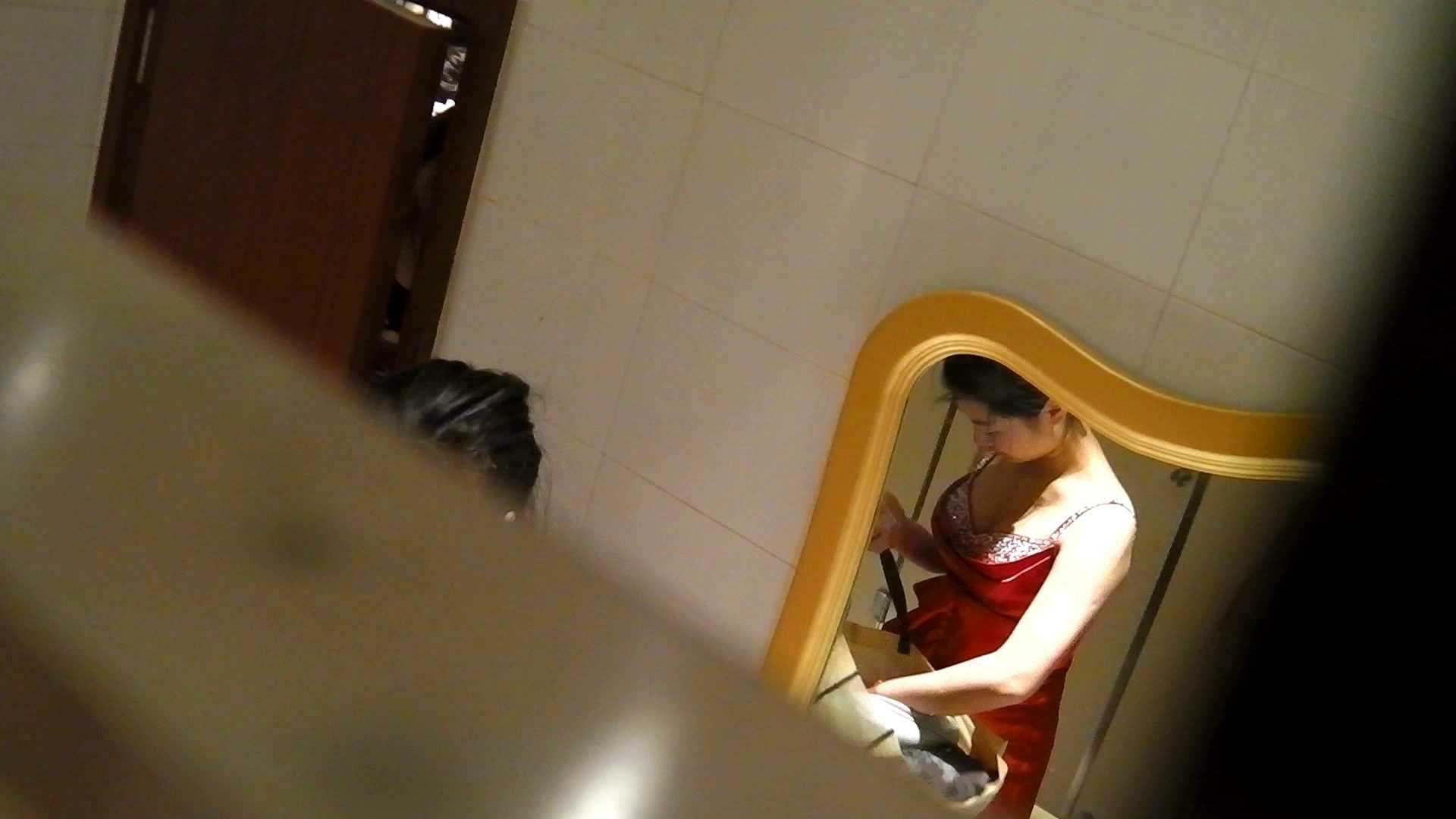 洗寿観音さんの 化粧室は四面楚歌Nol.5 洗面所  108枚 58