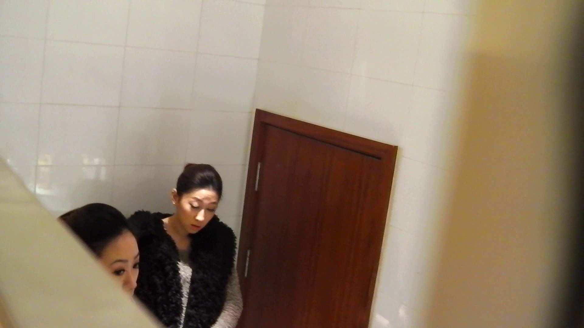 洗寿観音さんの 化粧室は四面楚歌Nol.5 洗面所   エッチなOL  108枚 65