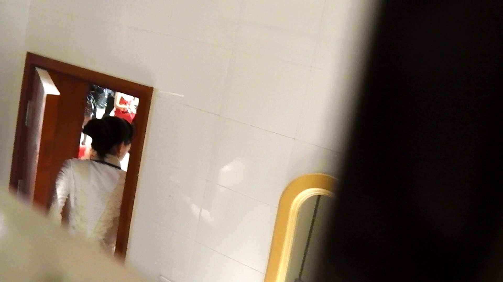 洗寿観音さんの 化粧室は四面楚歌Nol.5 洗面所  108枚 108