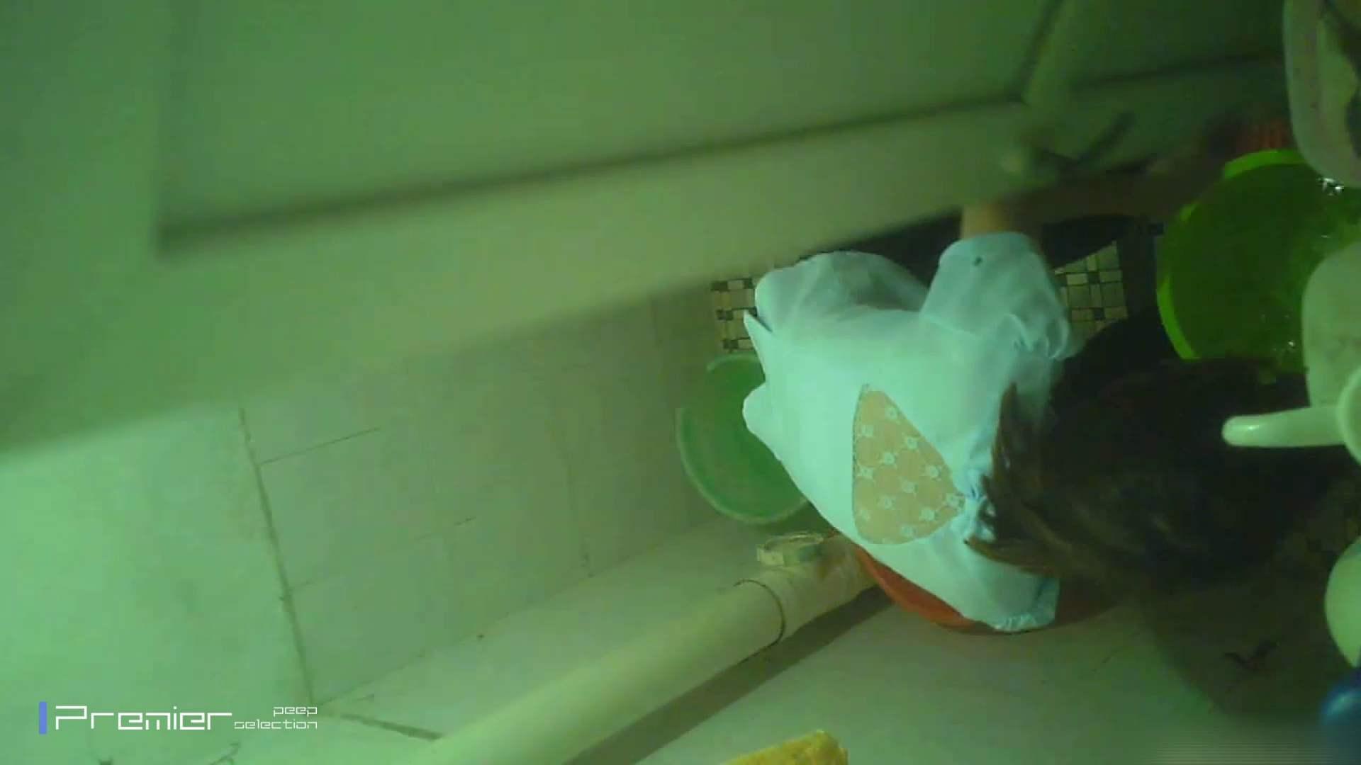 美女の痴態に密着!洗面所で体を洗う!絶世の美女 Vol.06 洗面所 盗み撮り動画キャプチャ 87枚 23