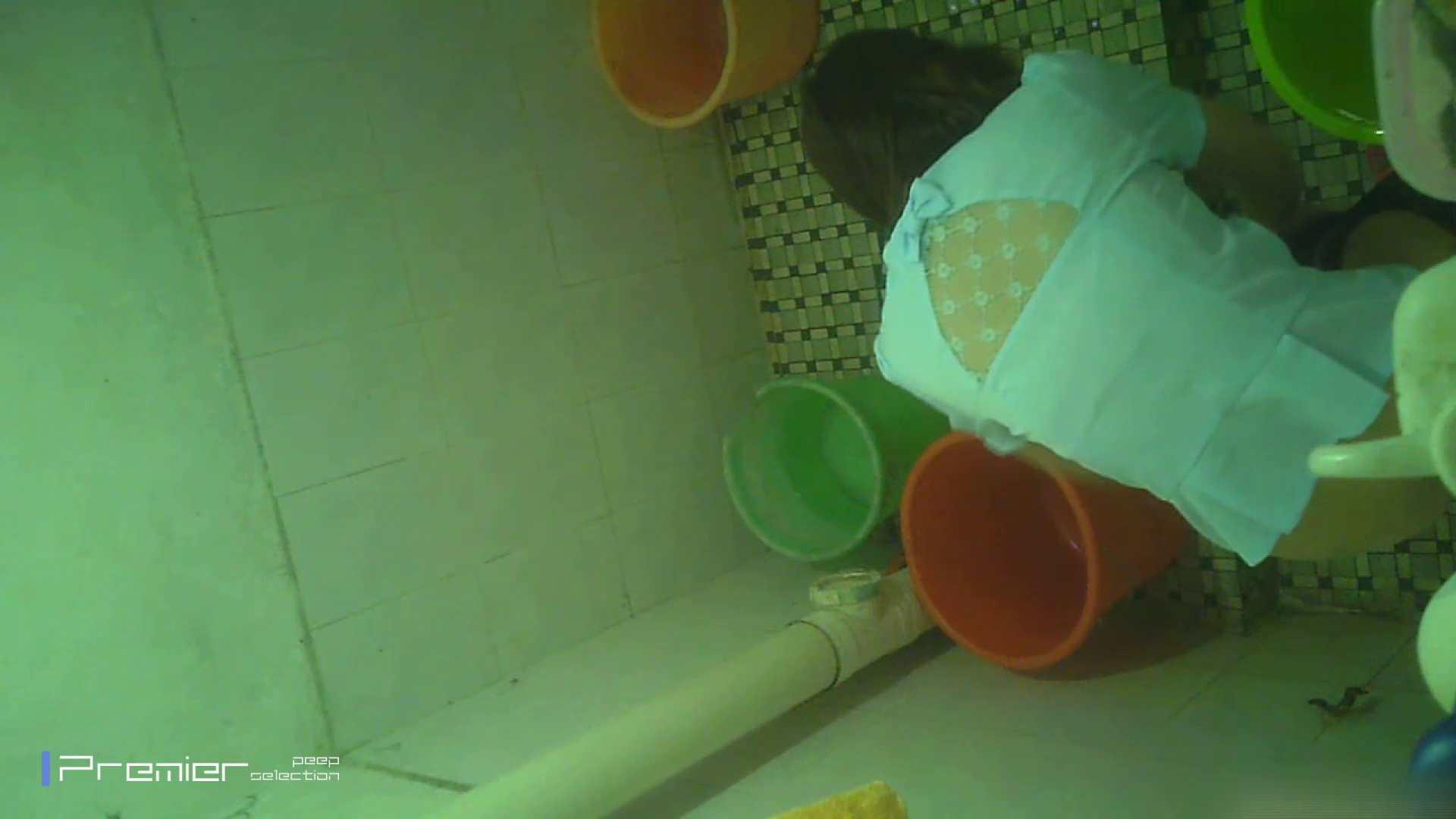 美女の痴態に密着!洗面所で体を洗う!絶世の美女 Vol.06 盗撮 おめこ無修正動画無料 87枚 25