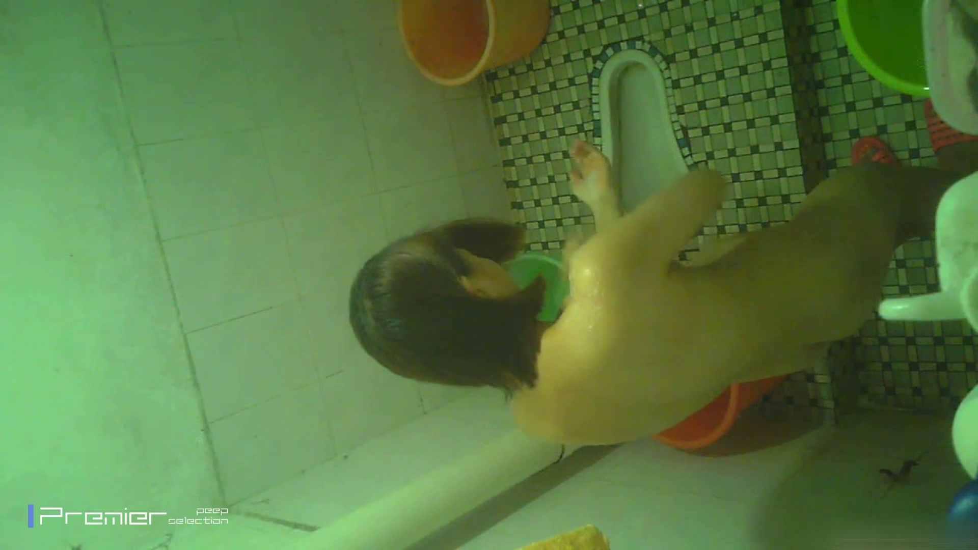 美女の痴態に密着!洗面所で体を洗う!絶世の美女 Vol.06 エッチなOL スケベ動画紹介 87枚 38