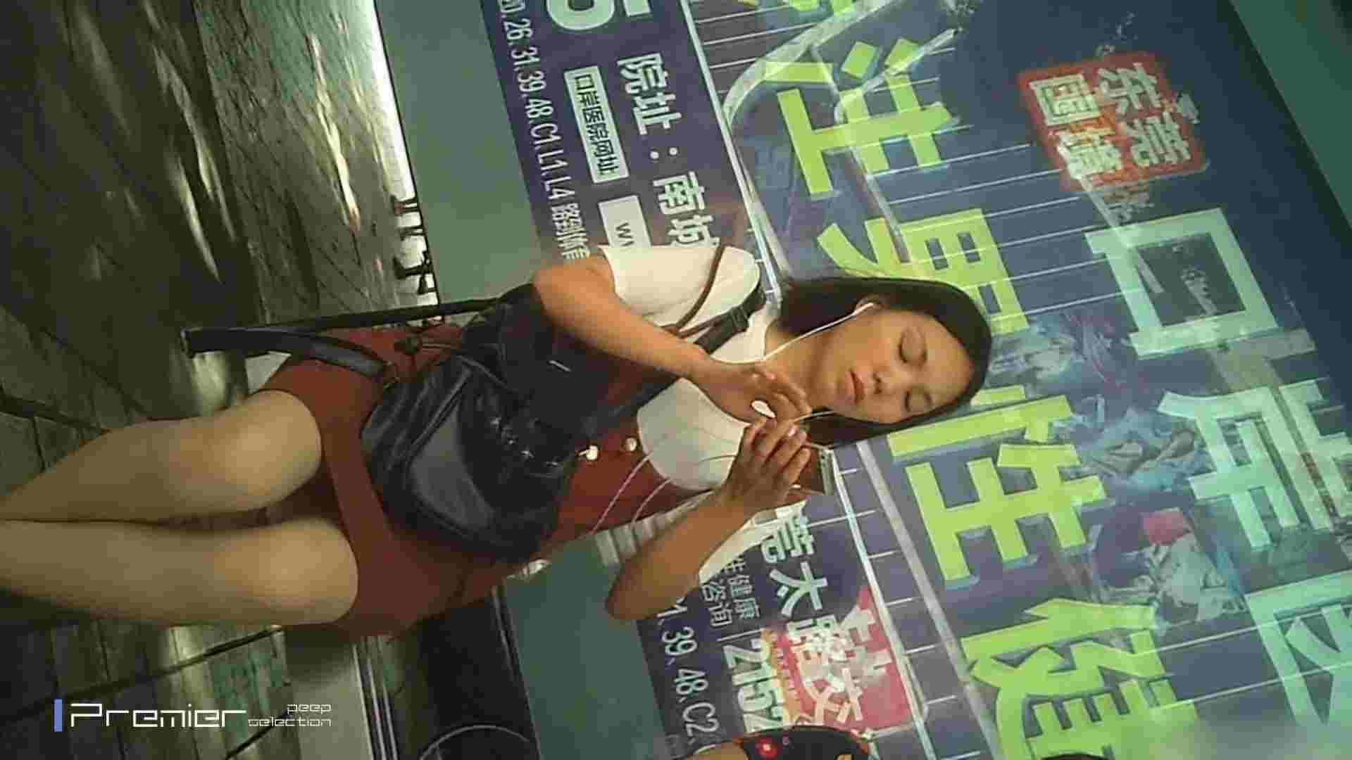 ギャルのパンチラ 美女の痴態に密着!Vol.17 エッチなOL オマンコ動画キャプチャ 107枚 36