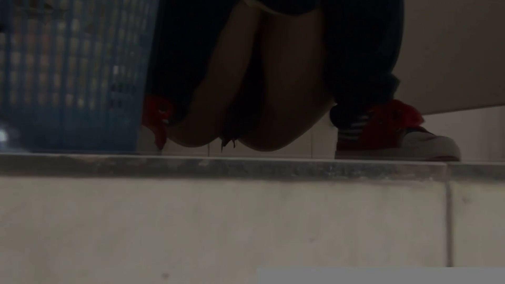 JD盗撮 美女の洗面所の秘密 Vol.20 禁断のトイレ おまんこ無修正動画無料 104枚 54