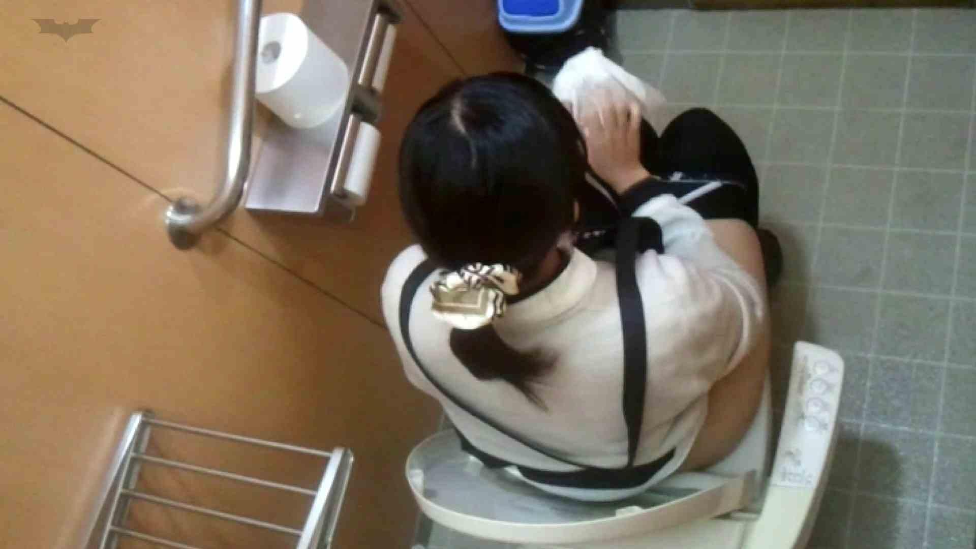 化粧室絵巻 商い場編 VOL.25 エッチなOL   0  110枚 71