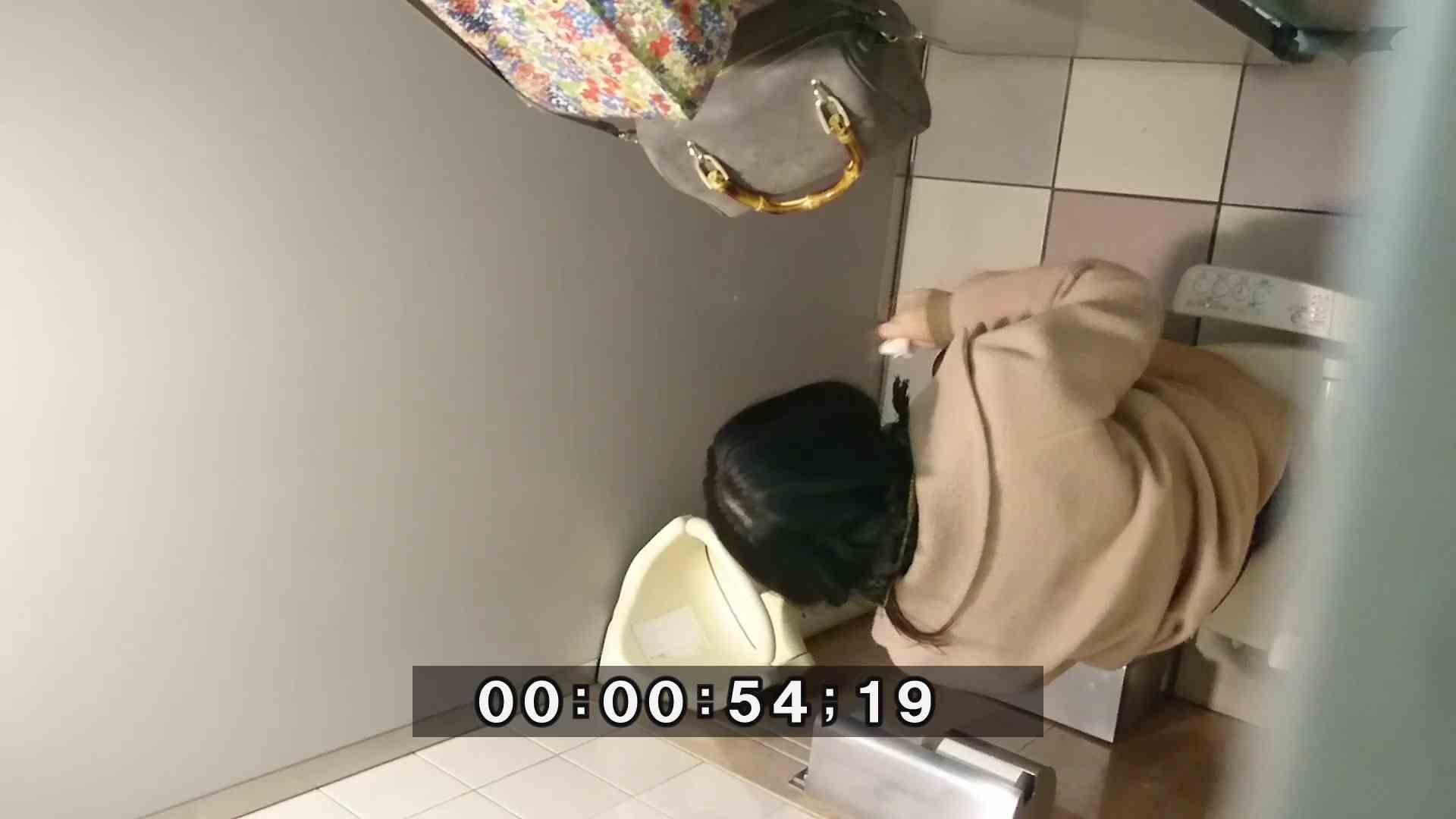 化粧室絵巻 ショッピングモール編 VOL.04 高画質  107枚 34