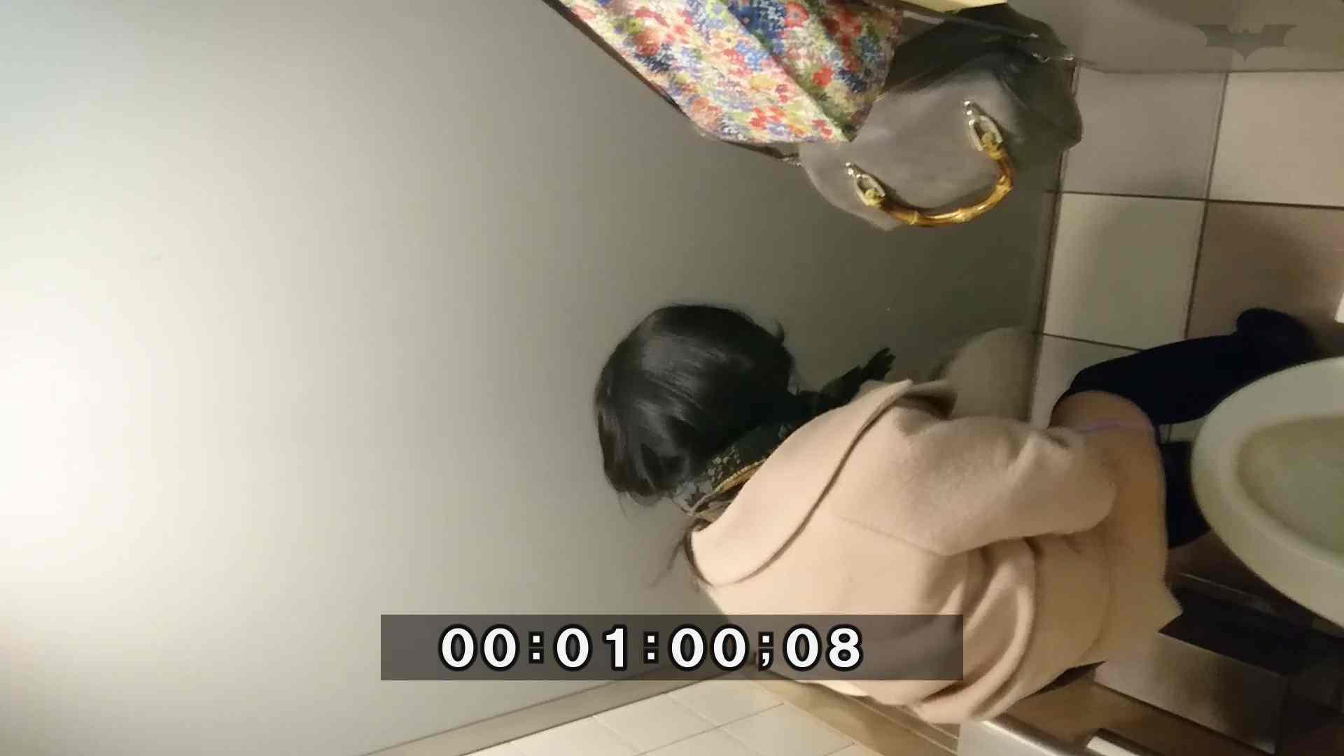 化粧室絵巻 ショッピングモール編 VOL.04 高画質  107枚 36
