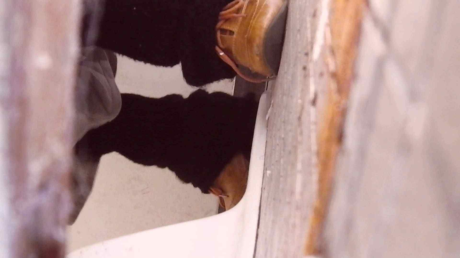 高画質至近映像和式の隙間 Vol.01 和式 オマンコ動画キャプチャ 104枚 23