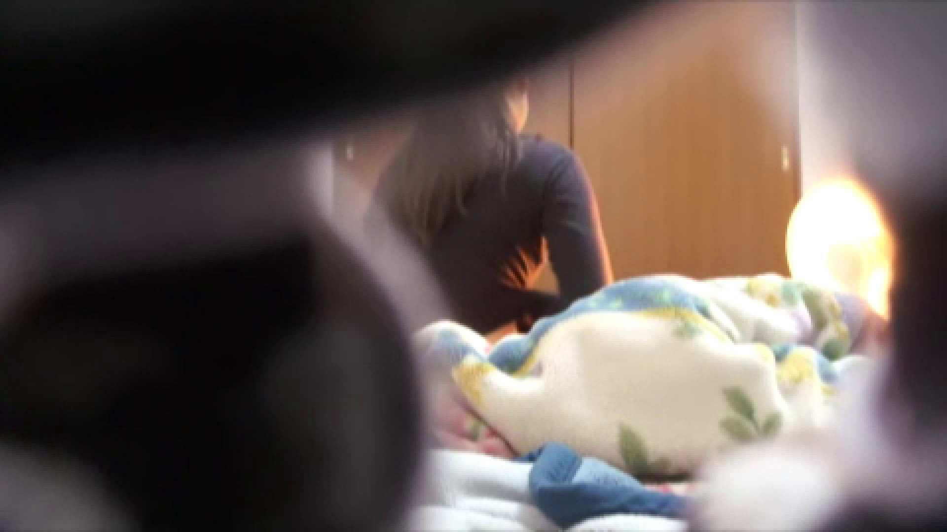 vol.10 レイカのお着替え映像です。部屋、汚いですね。 エッチなOL  110枚 54