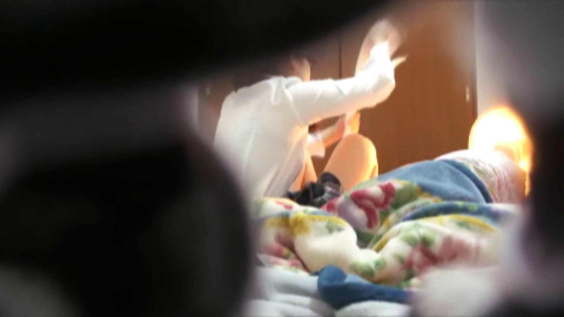 vol.10 レイカのお着替え映像です。部屋、汚いですね。 エッチなOL  110枚 84