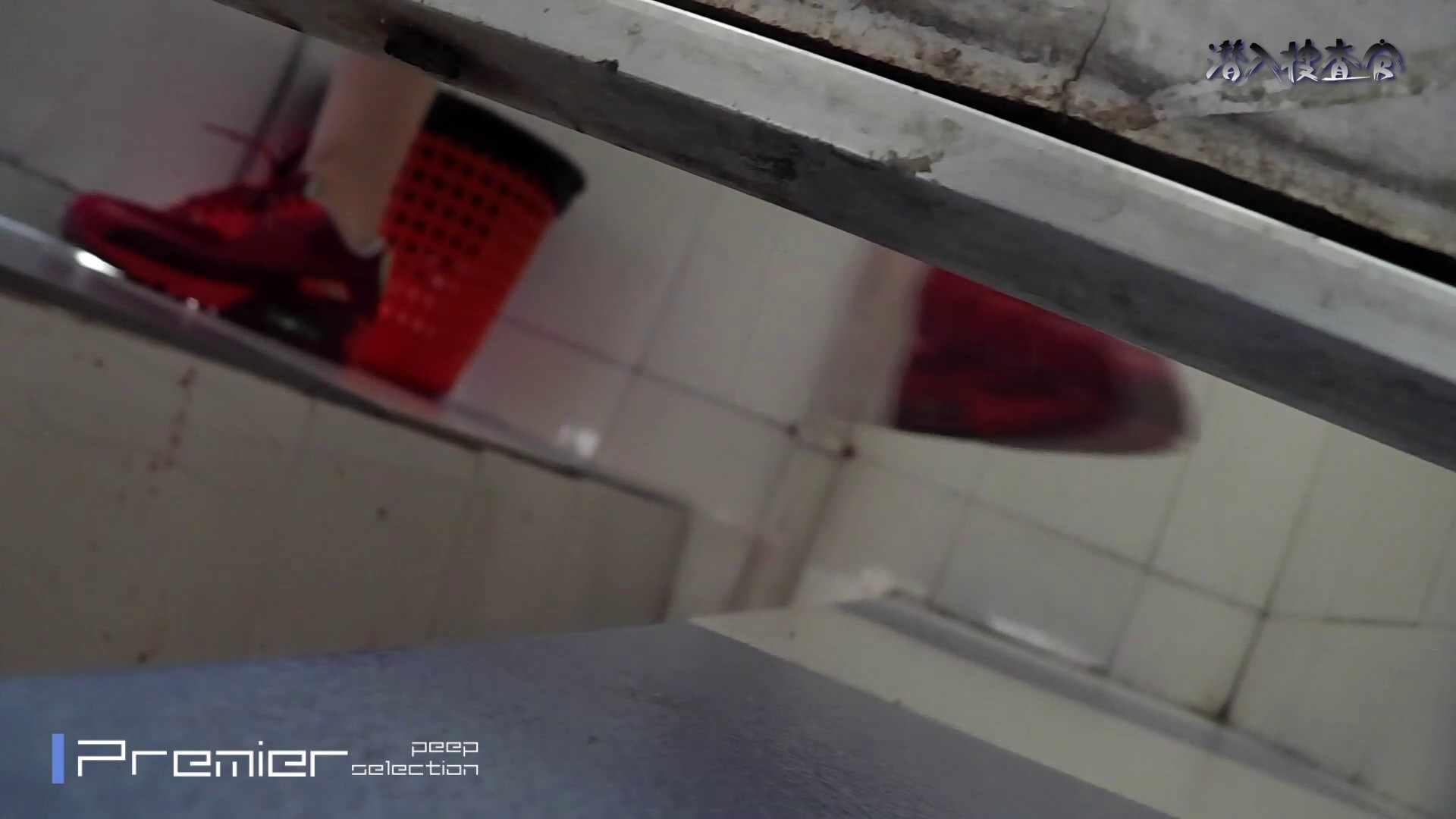 なんだこれ!35 完全に閉じている純白な「蕾」 潜入 | テクニック  106枚 3