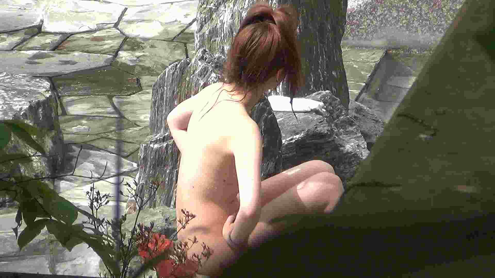 ハイビジョンVol.14 年齢とともに大きくなる心と乳首 美女 のぞき動画画像 110枚 62