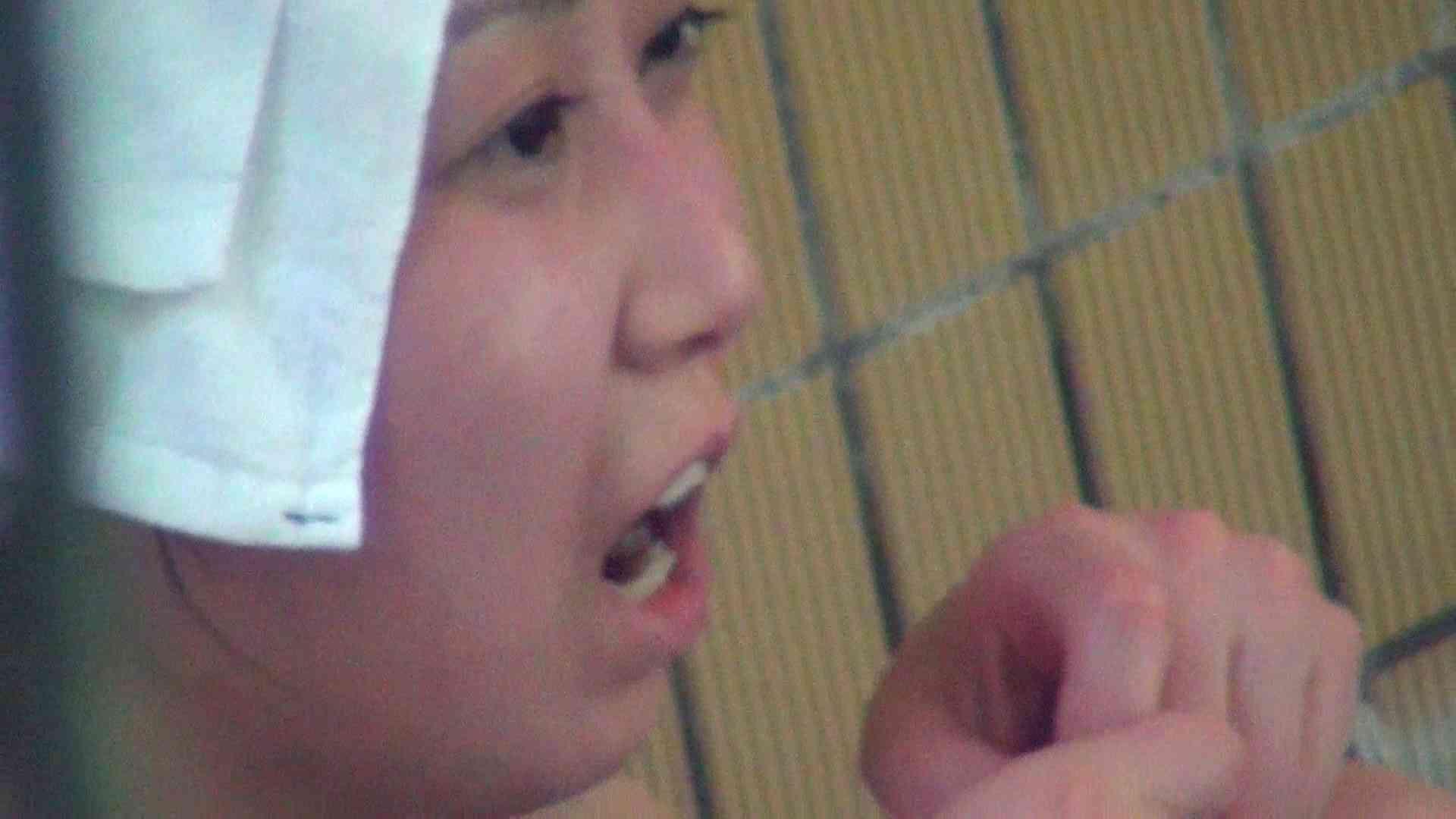Vol.44 アラサー三人露天風呂女子会開催中 露天入浴  110枚 69