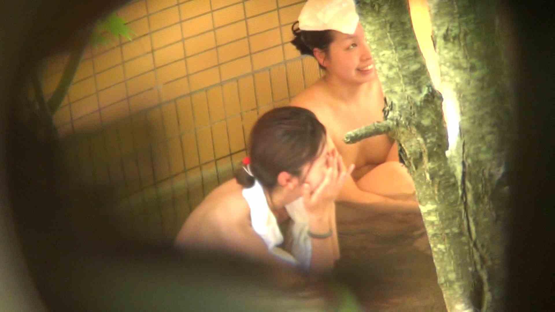 Vol.77 お上品な貧乳色白お女市さまの裸を見る醍醐味 露天入浴 AV無料 107枚 43