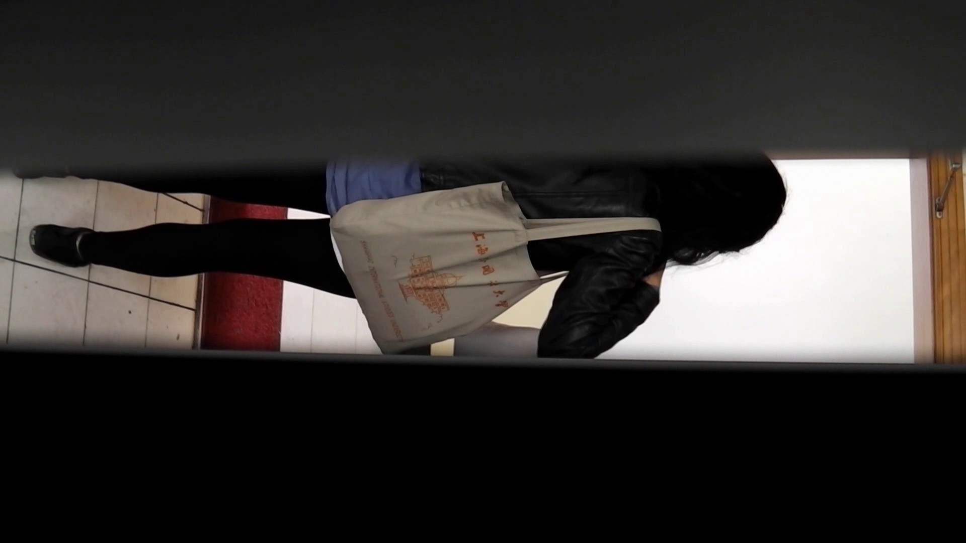 お銀さんの「洗面所突入レポート!!」 vol.51 突入最前線!おまけ付き エッチなOL 隠し撮りオマンコ動画紹介 96枚 11