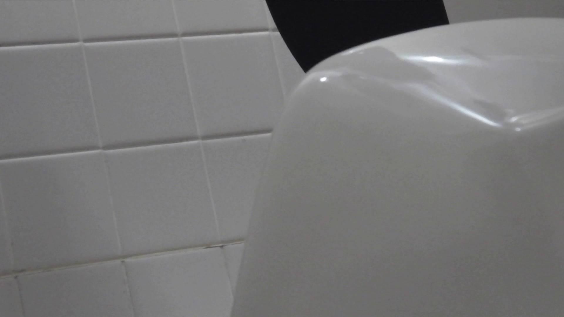 お銀さんの「洗面所突入レポート!!」Nol.10 洗面所 おまんこ無修正動画無料 90枚 68