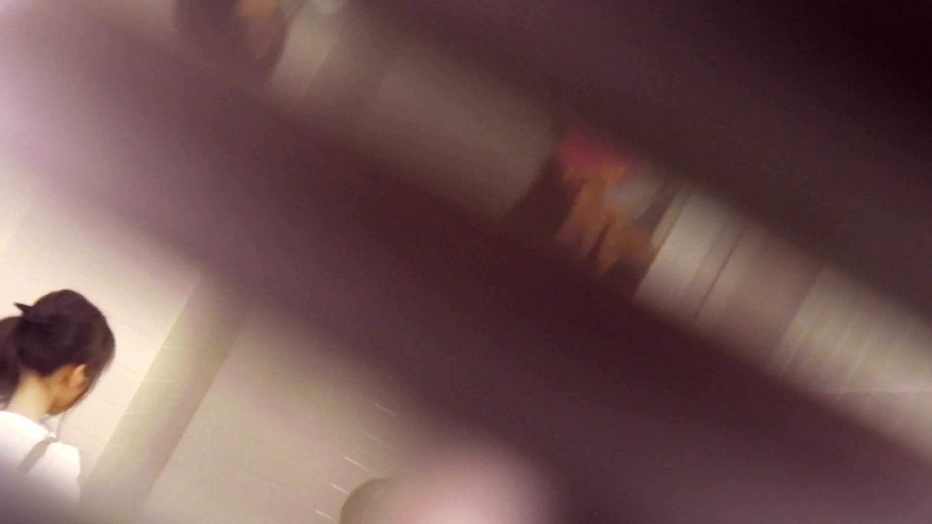 お銀さんの「洗面所突入レポート!!」Nol.18 洗面所 AV無料動画キャプチャ 92枚 5
