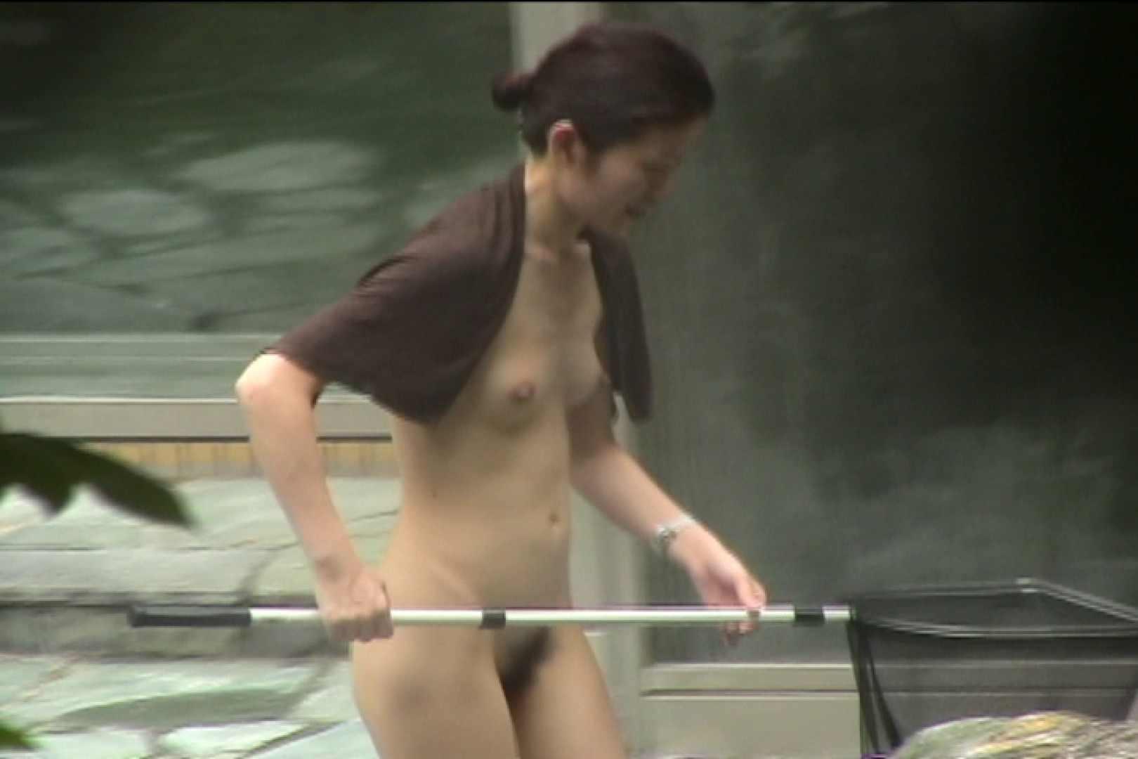 年増編 オムニバスVol.8 エッチなOL | 露天入浴  98枚 10