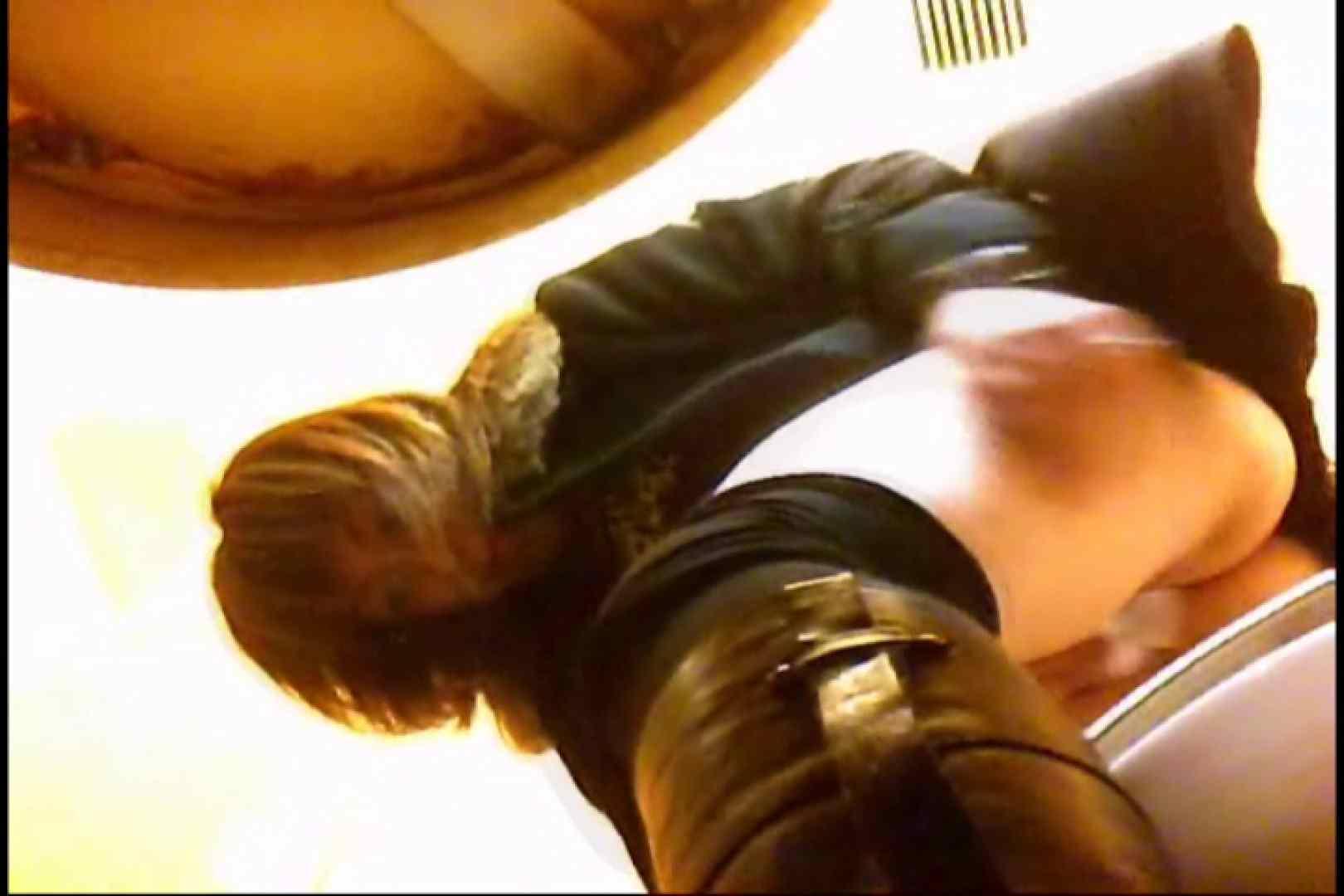 マダムが集まるデパートお手洗い Vol.14 エッチなOL オマンコ動画キャプチャ 105枚 68