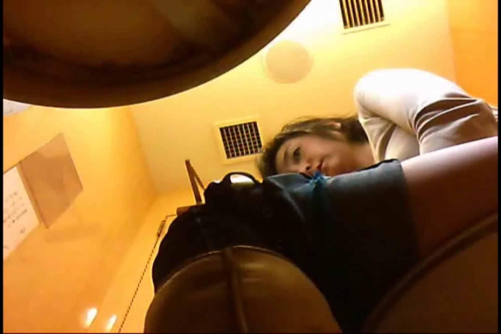 マダムが集まるデパートお手洗い Vol.14 エッチなOL オマンコ動画キャプチャ 105枚 95