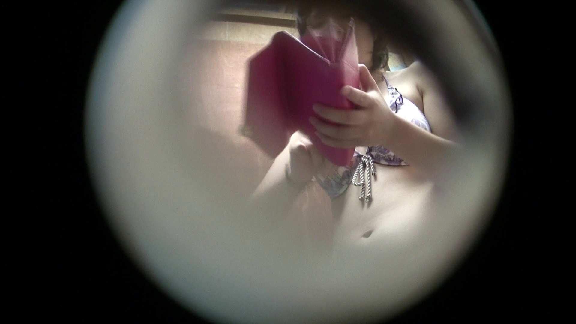 NO.09 いまいち年齢不詳のムッチリ色白嬢 シャワー | シャワー室  105枚 1