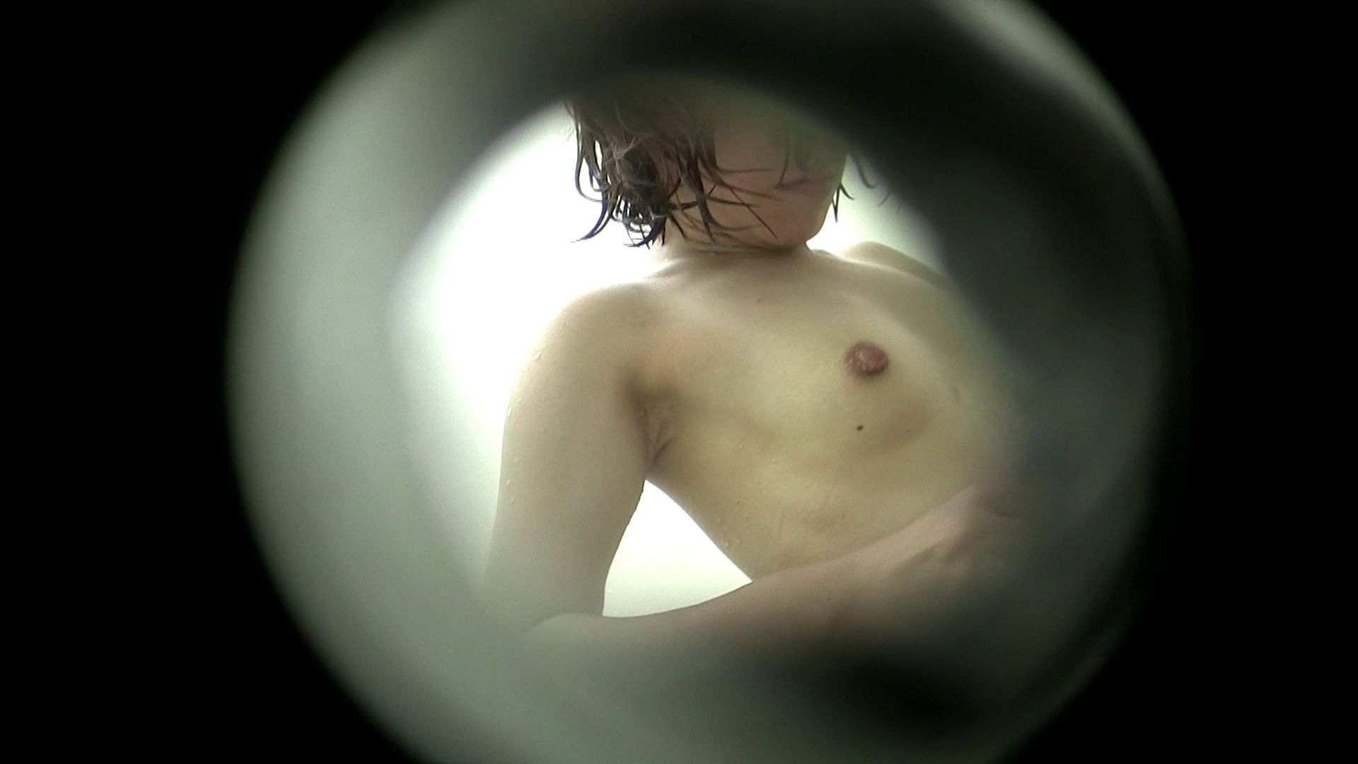 NO.37 やんちゃもしたけれど今は彼と幸せです的な年増 シャワー 隠し撮りオマンコ動画紹介 103枚 71