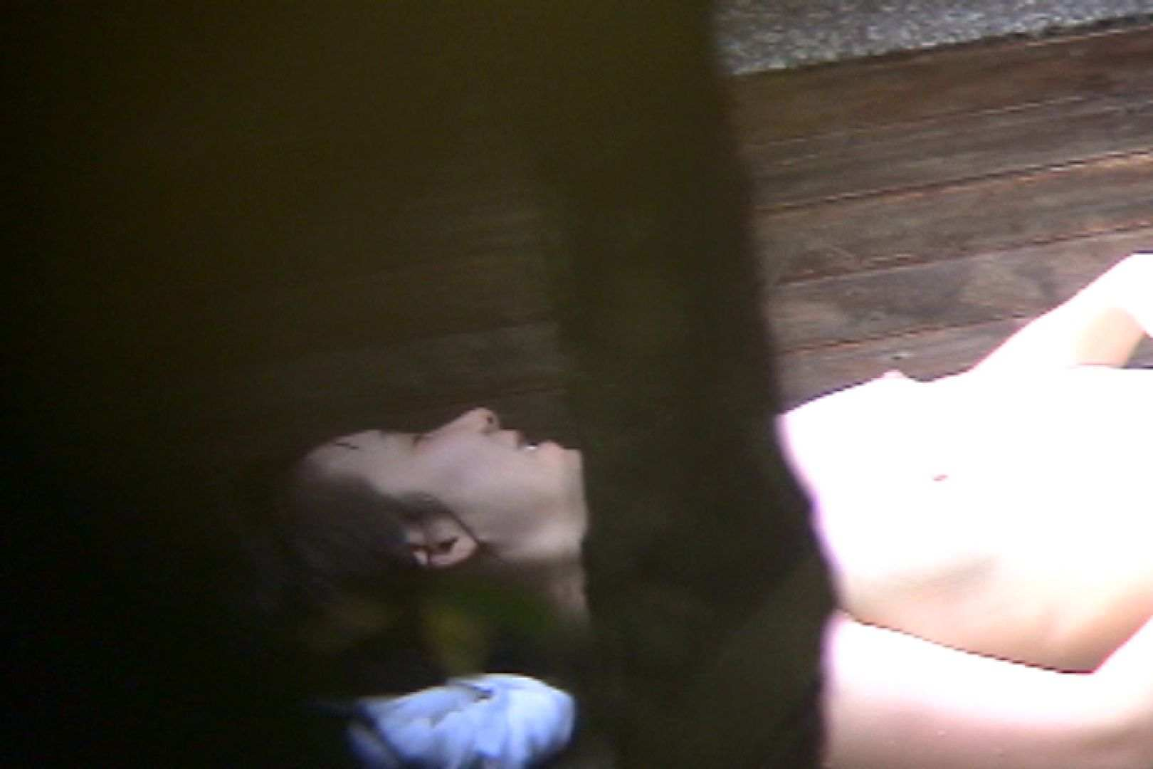 No.11 オトナな女は全裸で裸姿森林浴 露天入浴  106枚 42