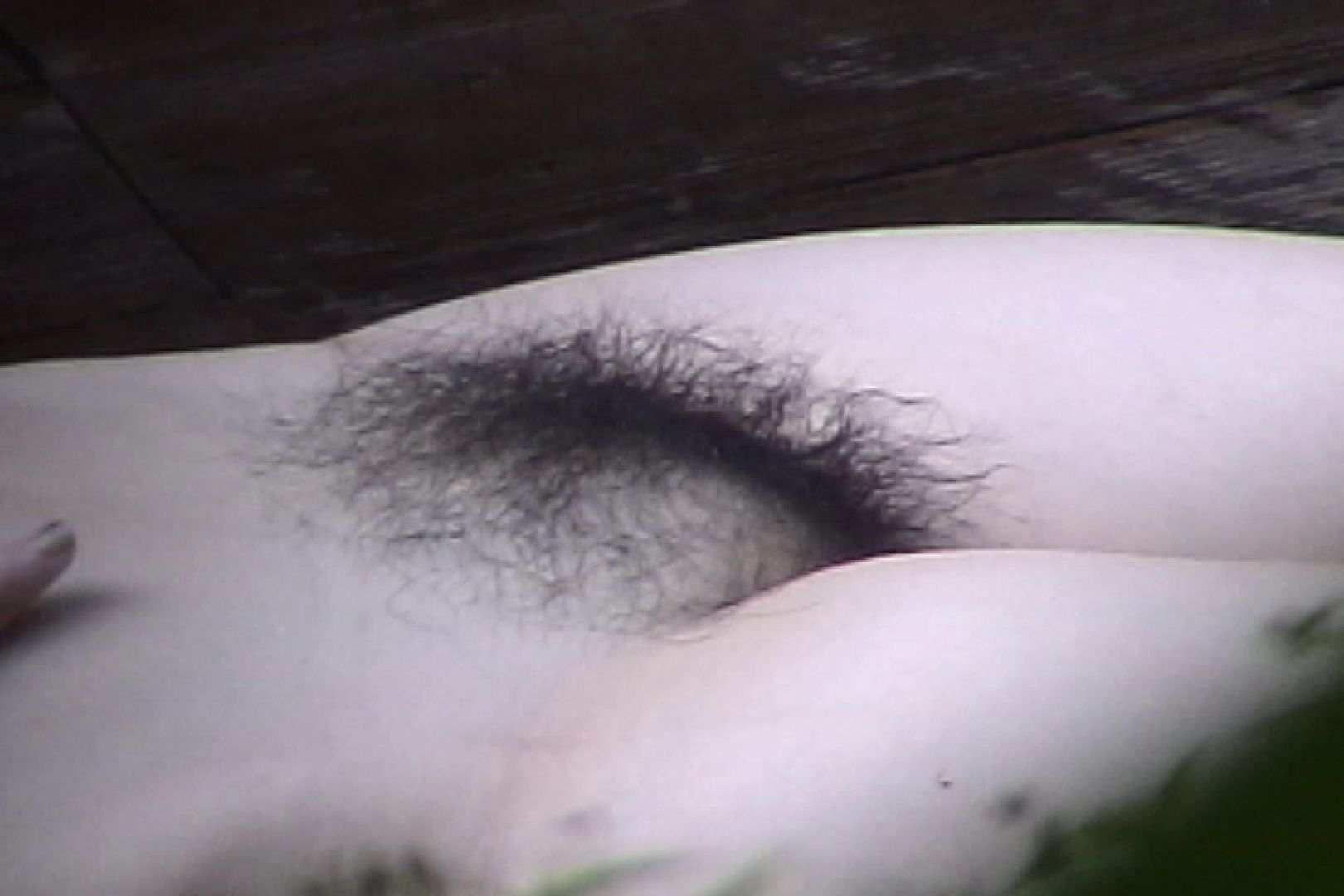 No.11 オトナな女は全裸で裸姿森林浴 露天入浴  106枚 50