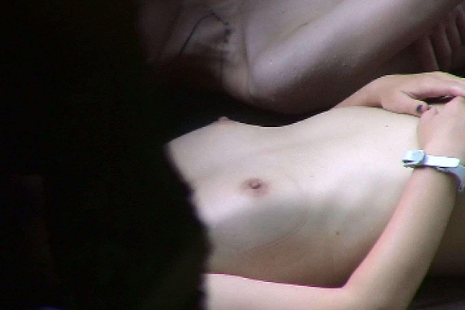No.11 オトナな女は全裸で裸姿森林浴 露天入浴  106枚 72