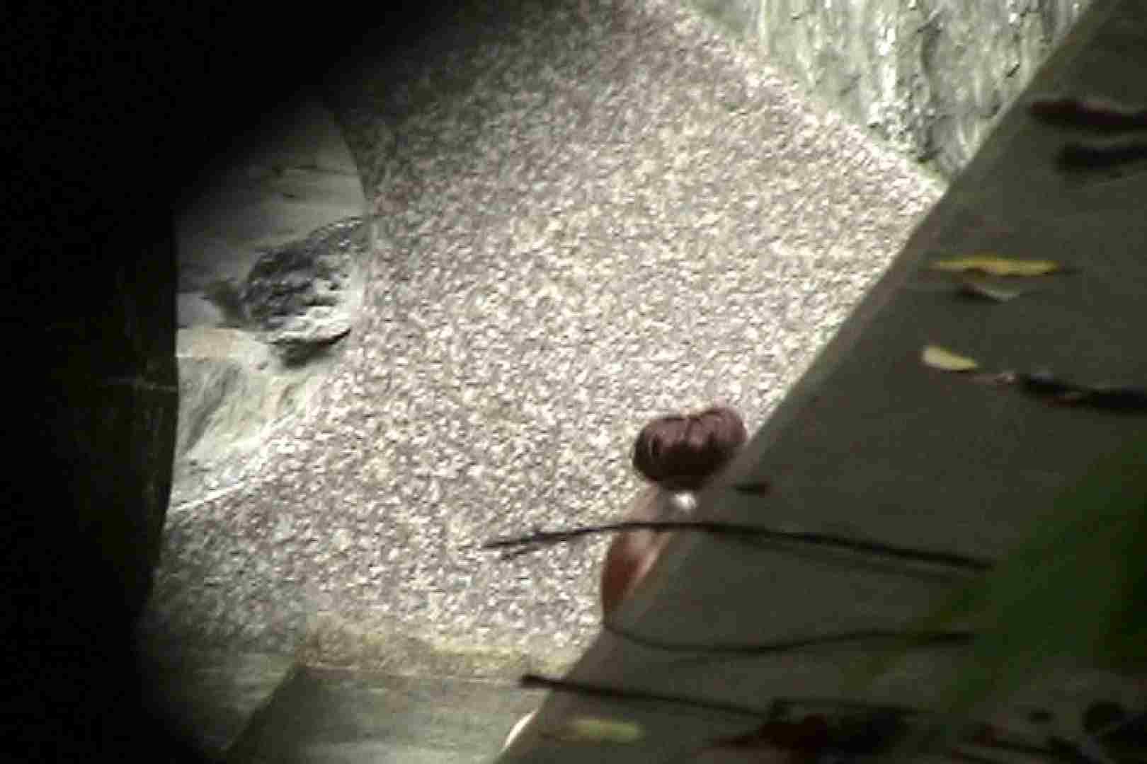 No.16 細身妊婦の膨らんだお腹とオッパイ 露天入浴 オマンコ無修正動画無料 91枚 79