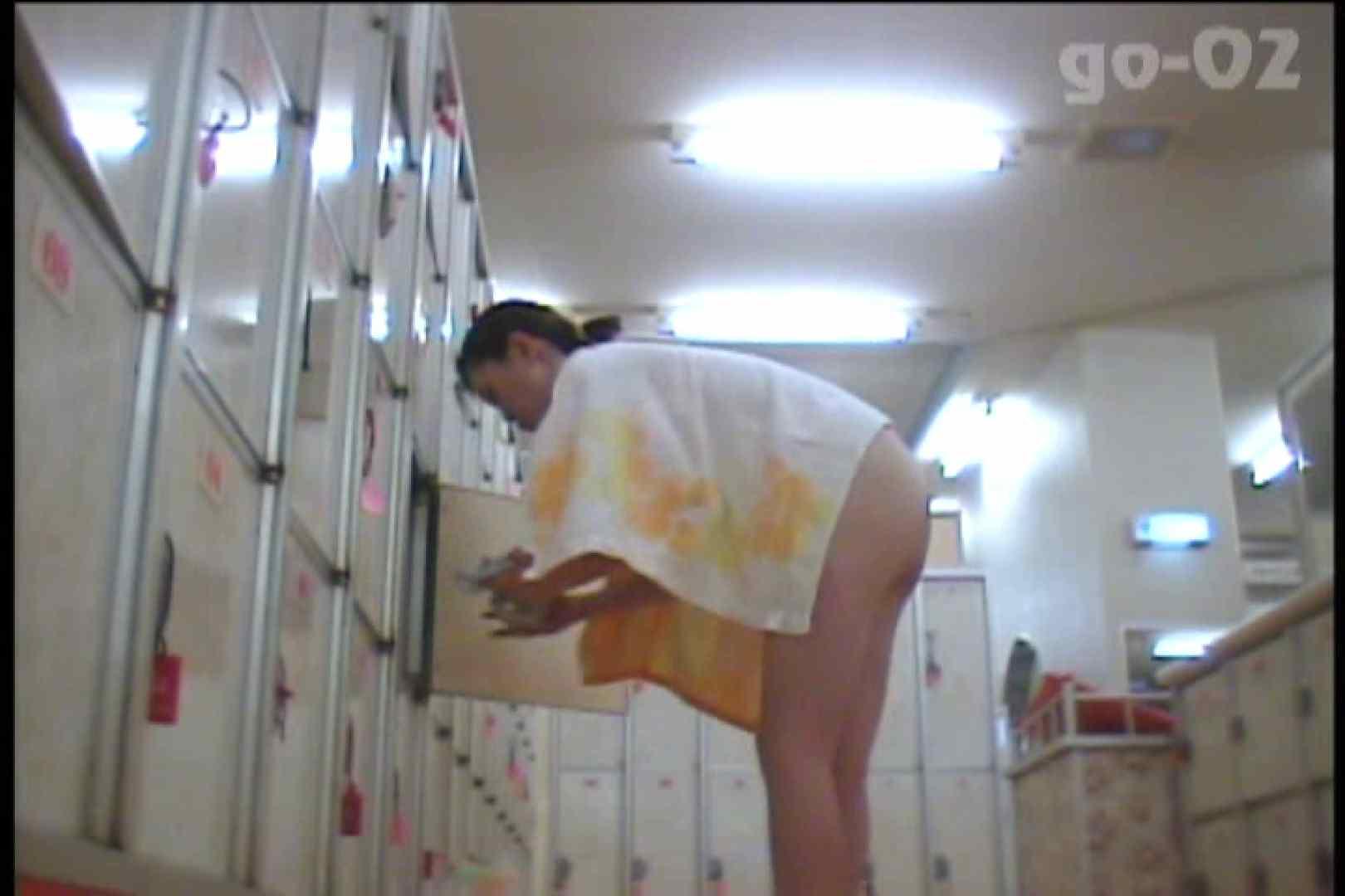 電波カメラ設置浴場からの防HAN映像 Vol.02 盗撮 | エッチなOL  92枚 16