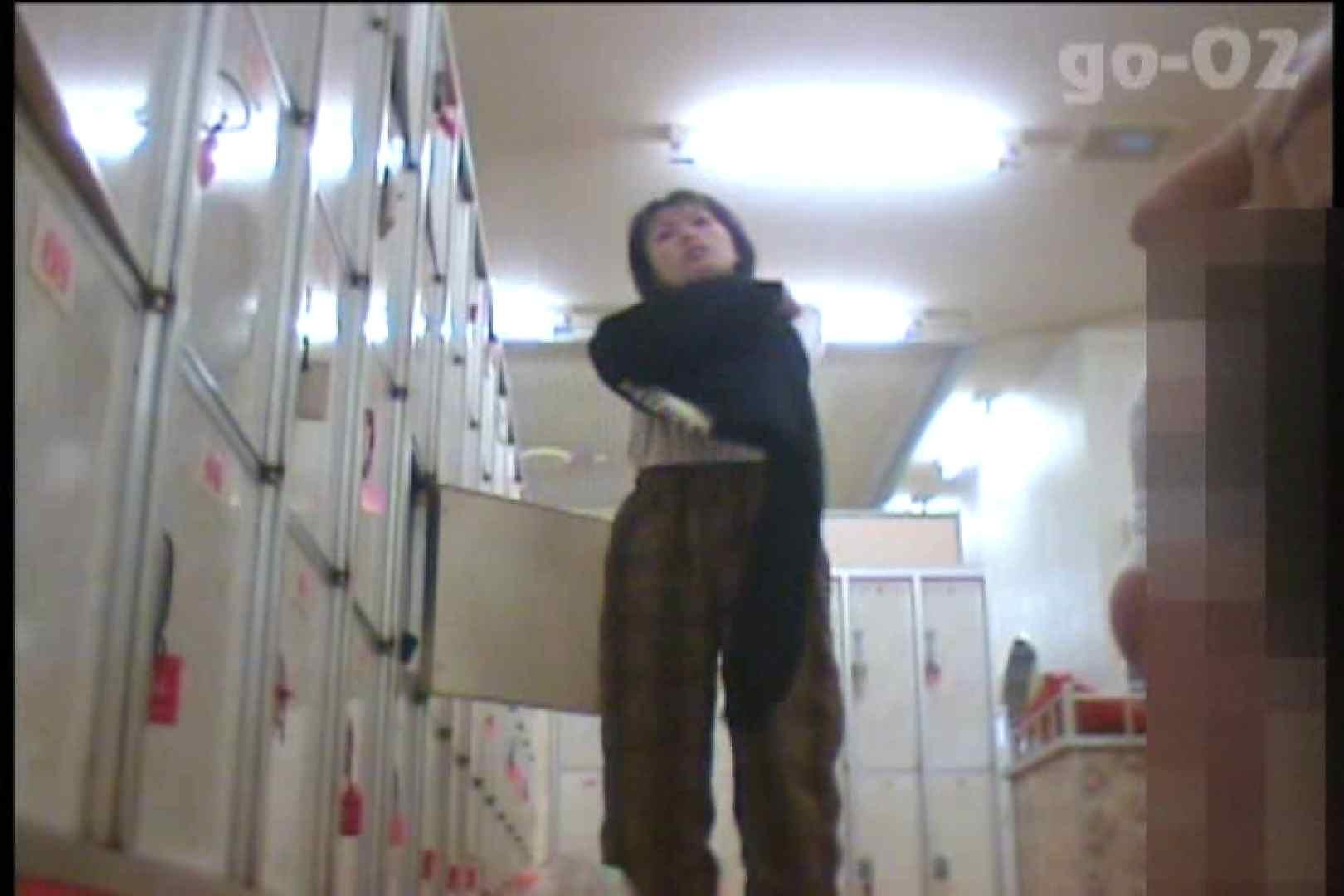 電波カメラ設置浴場からの防HAN映像 Vol.02 盗撮  92枚 21