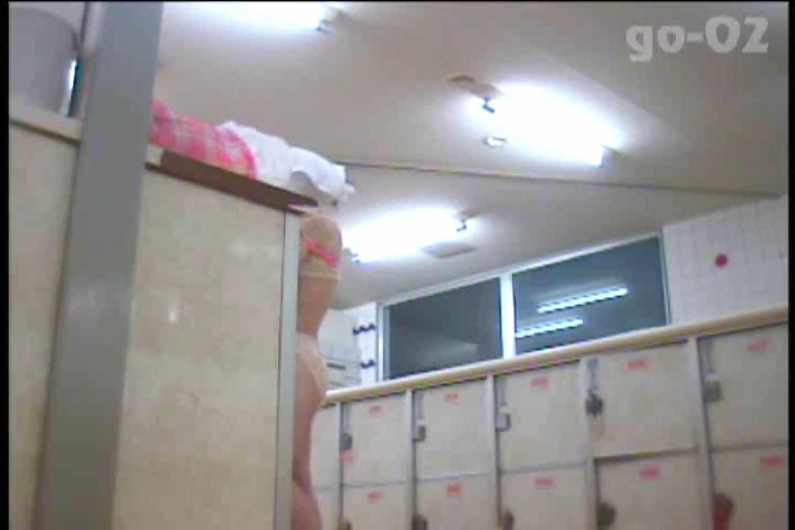 電波カメラ設置浴場からの防HAN映像 Vol.02 盗撮  92枚 60