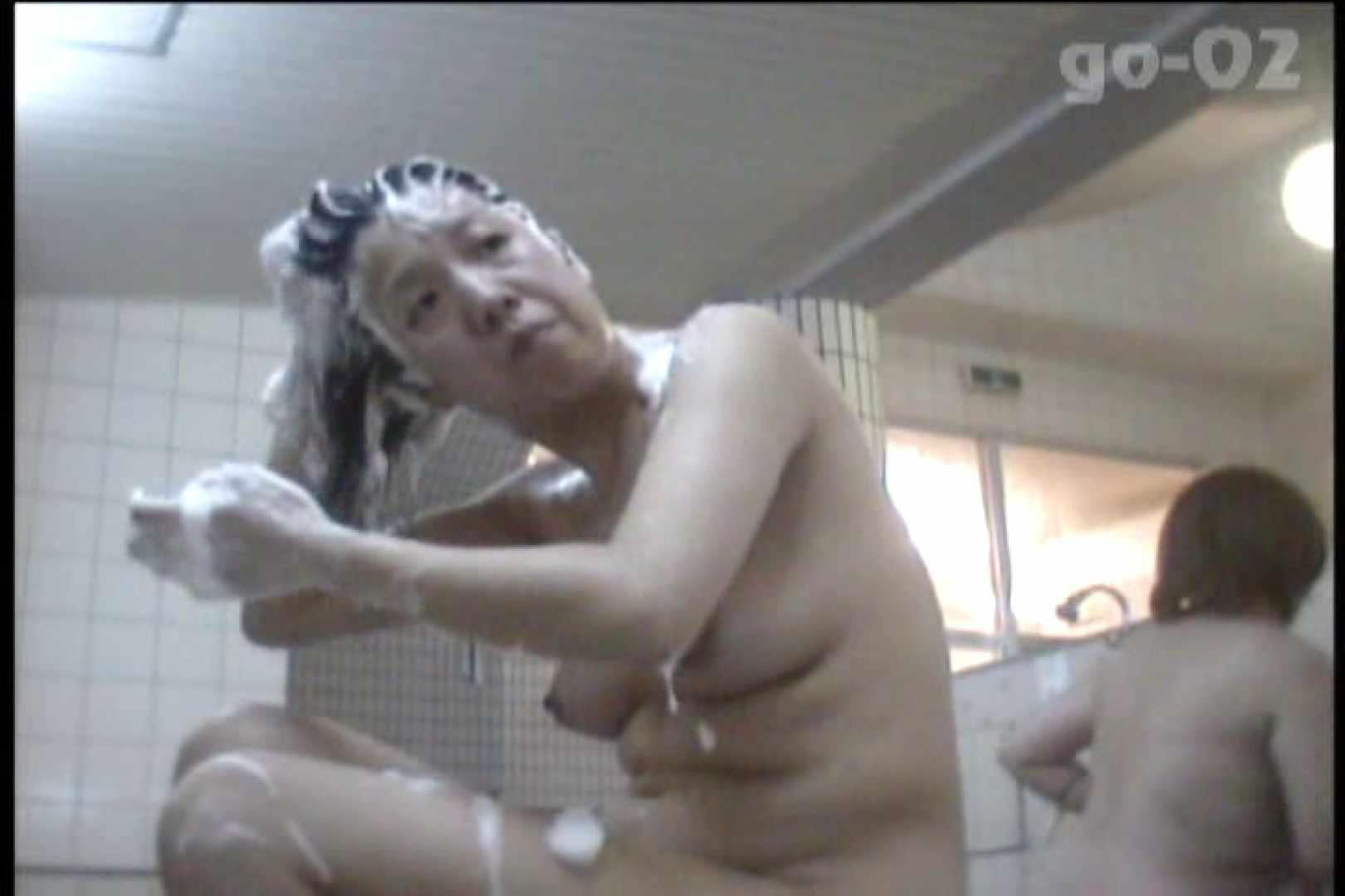 電波カメラ設置浴場からの防HAN映像 Vol.02 盗撮  92枚 72