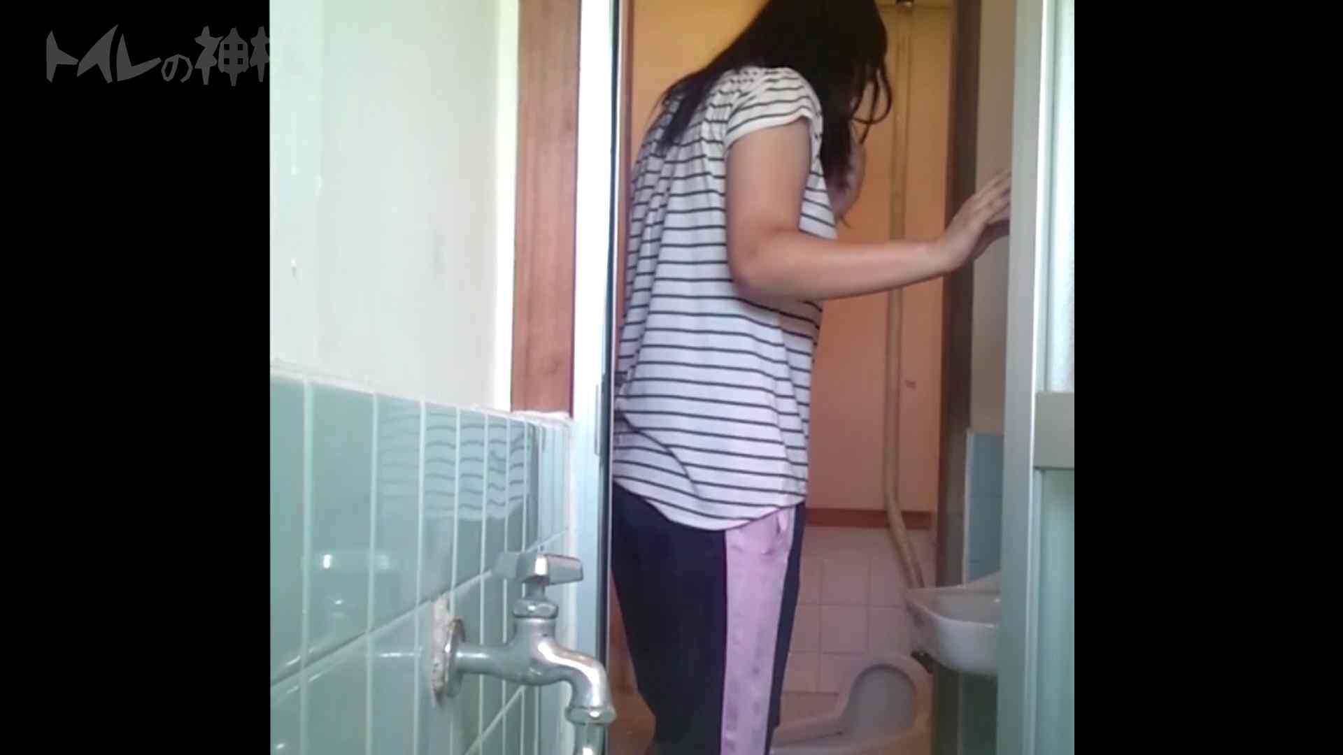 トイレの神様 Vol.07 検尿カップを持って・・・。 禁断のトイレ  92枚 22