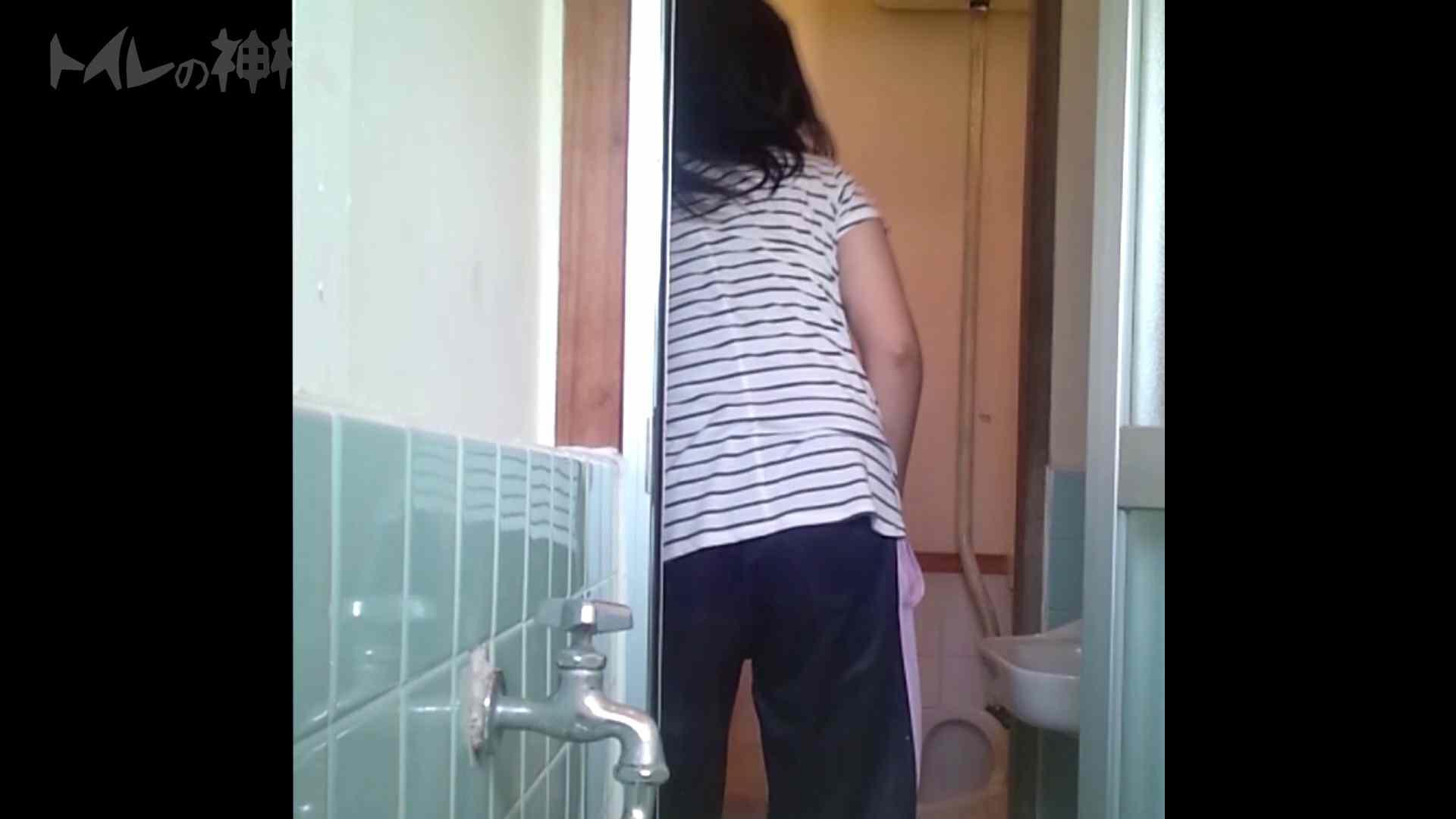 トイレの神様 Vol.07 検尿カップを持って・・・。 禁断のトイレ  92枚 72