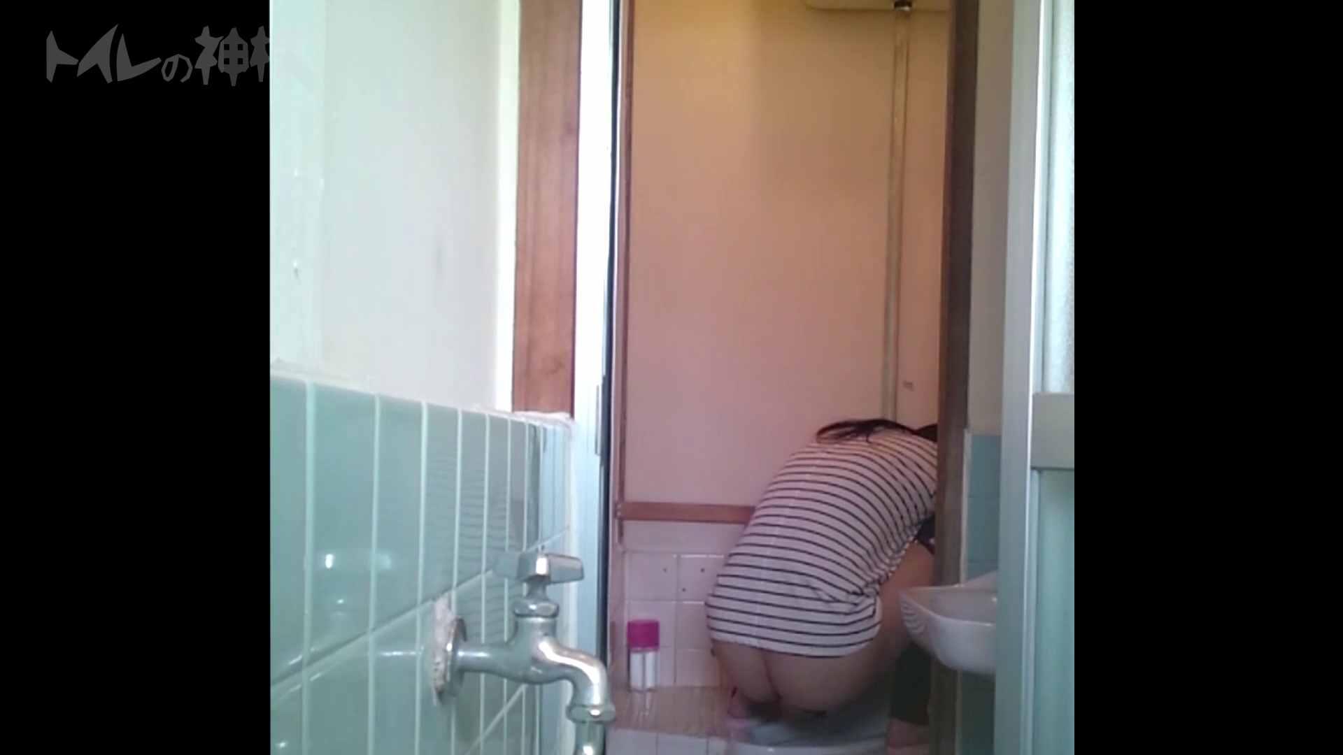 トイレの神様 Vol.07 検尿カップを持って・・・。 禁断のトイレ  92枚 88