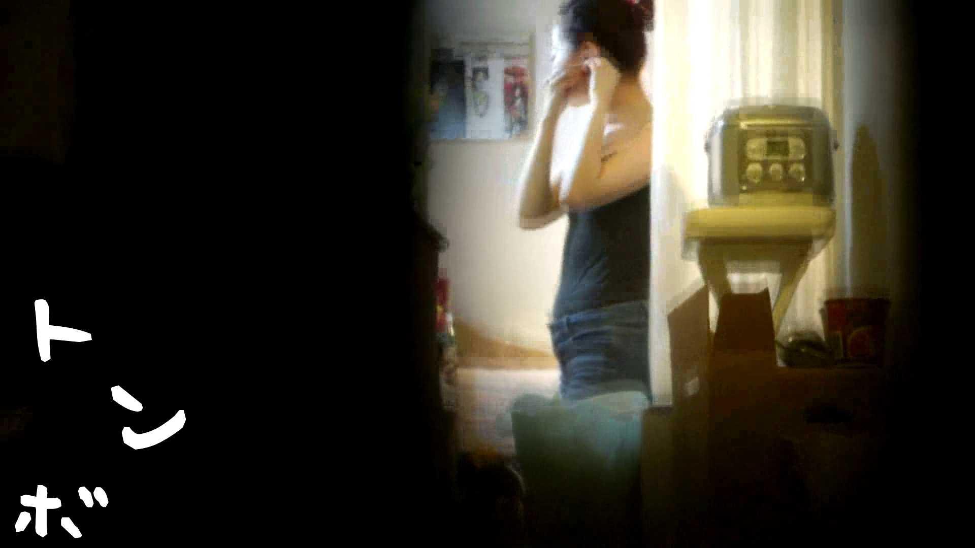 リアル盗撮 代官山ショップ店員の私生活ヌード 着替え ぱこり動画紹介 98枚 5