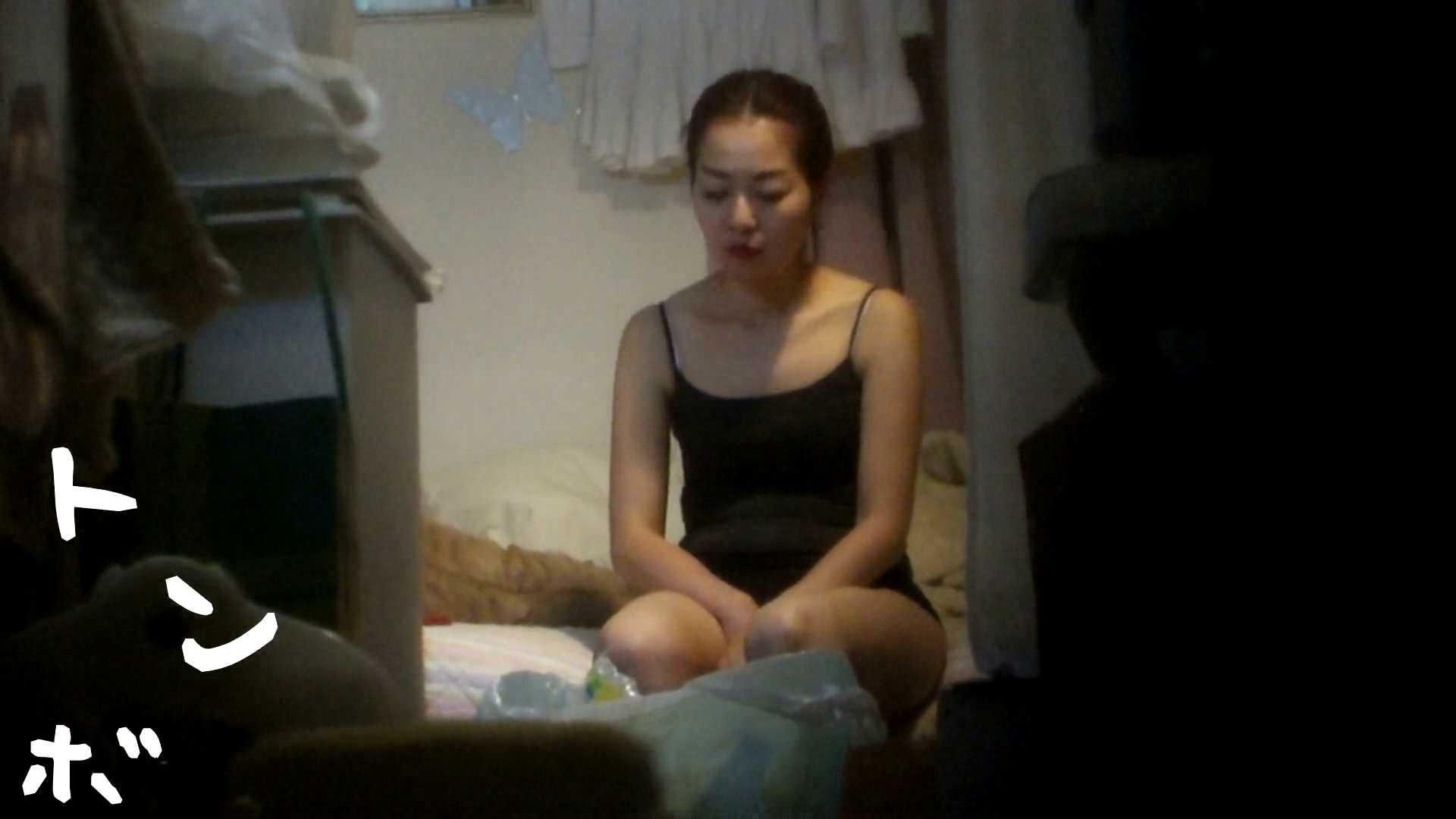 リアル盗撮 代官山ショップ店員の私生活ヌード 美女   盗撮  98枚 85