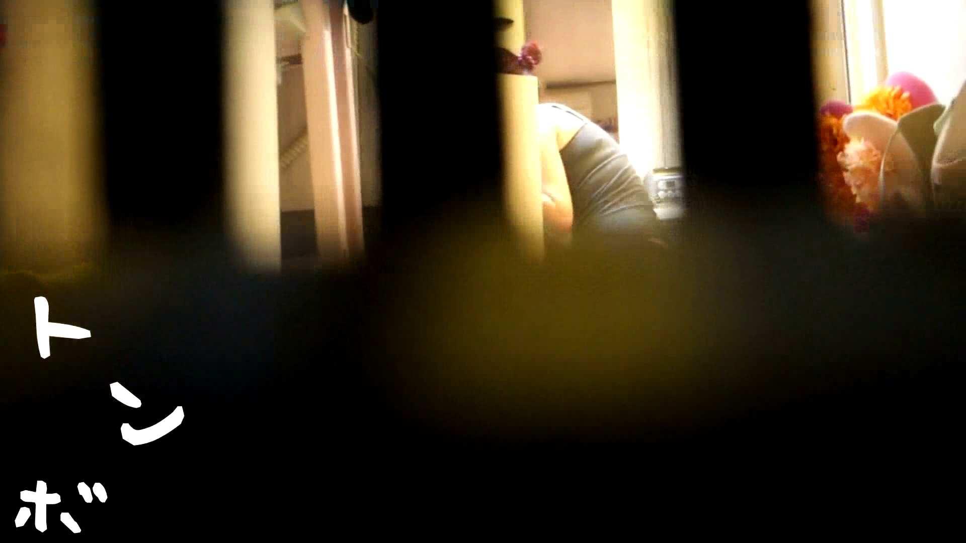 リアル盗撮 代官山ショップ店員の私生活ヌード 着替え ぱこり動画紹介 98枚 86